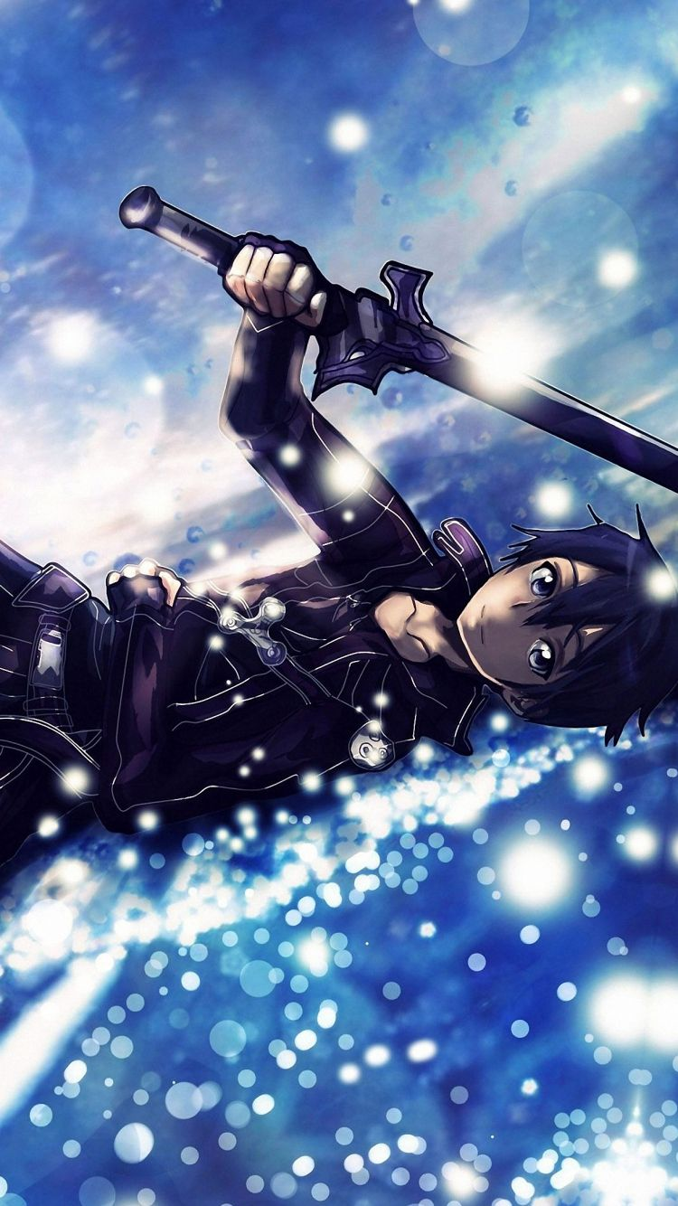 38 Best Free Anime Iphone Wallpapers Wallpaperaccess