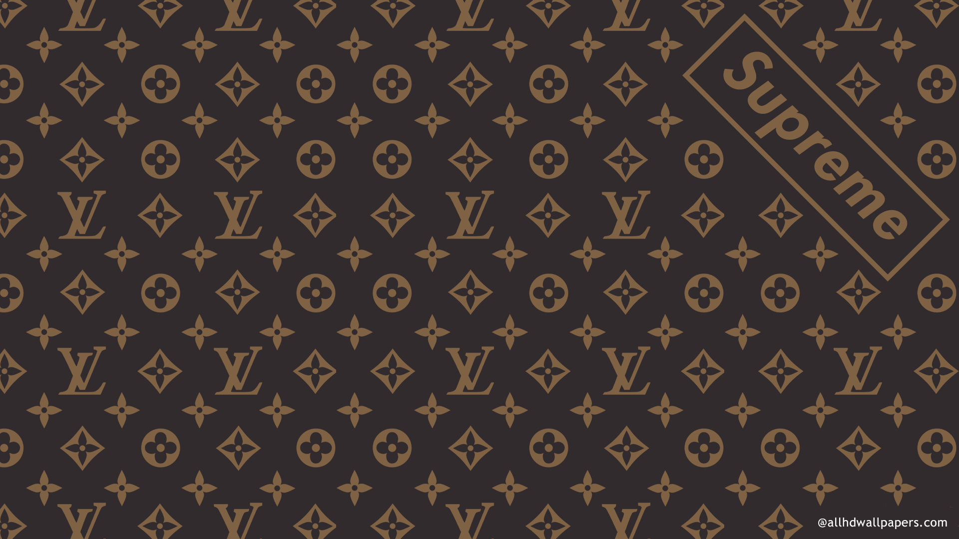 Supreme X Louis Vuitton Wallpapers Top Free Supreme X