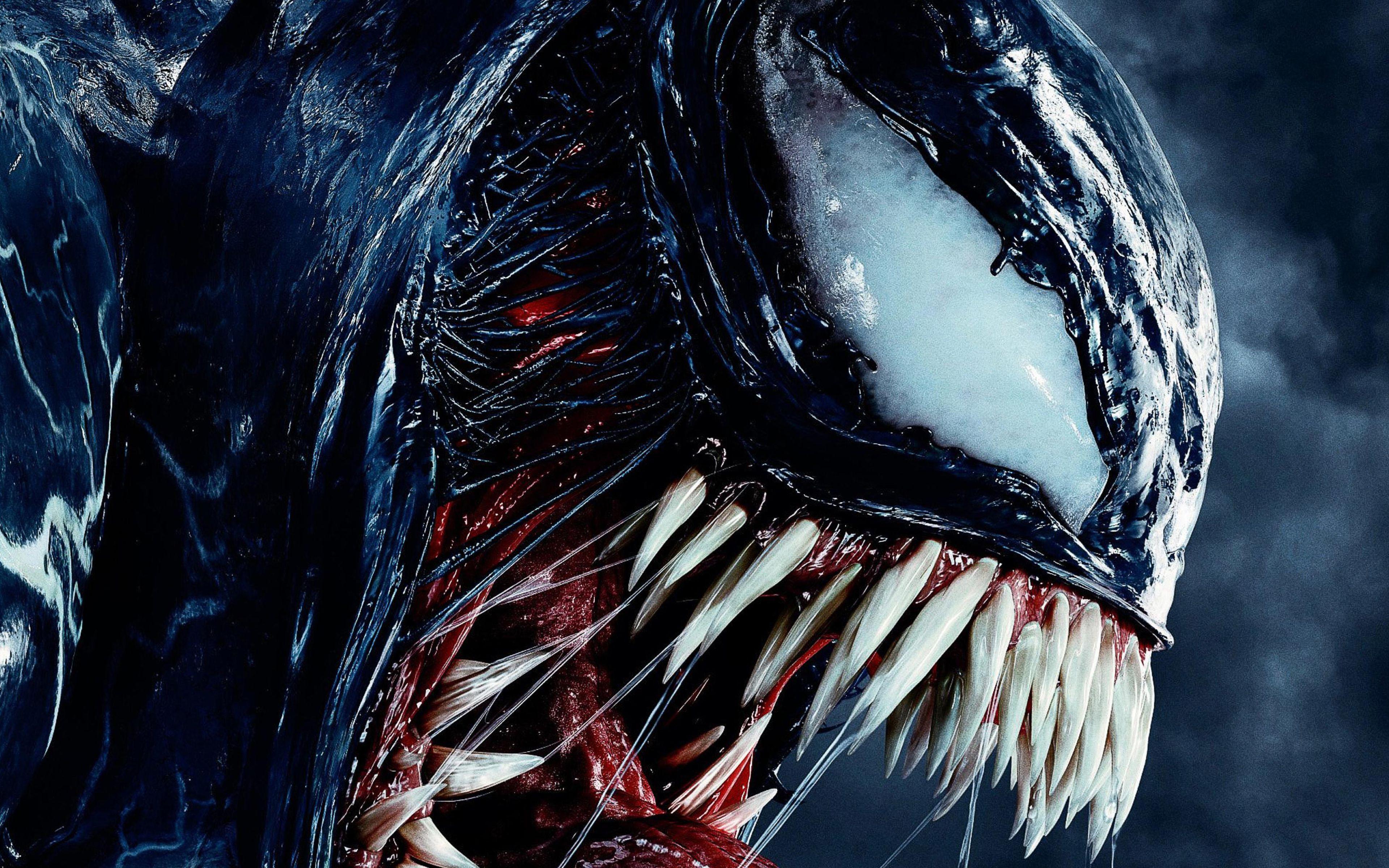 Venom Hd Wallpapers Top Free Venom Hd Backgrounds Wallpaperaccess