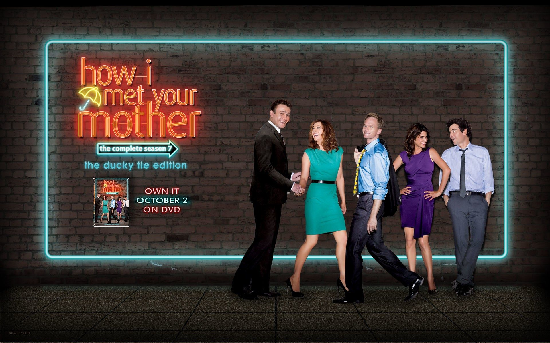 Himym Wallpapers Top Free Himym Backgrounds Wallpaperaccess