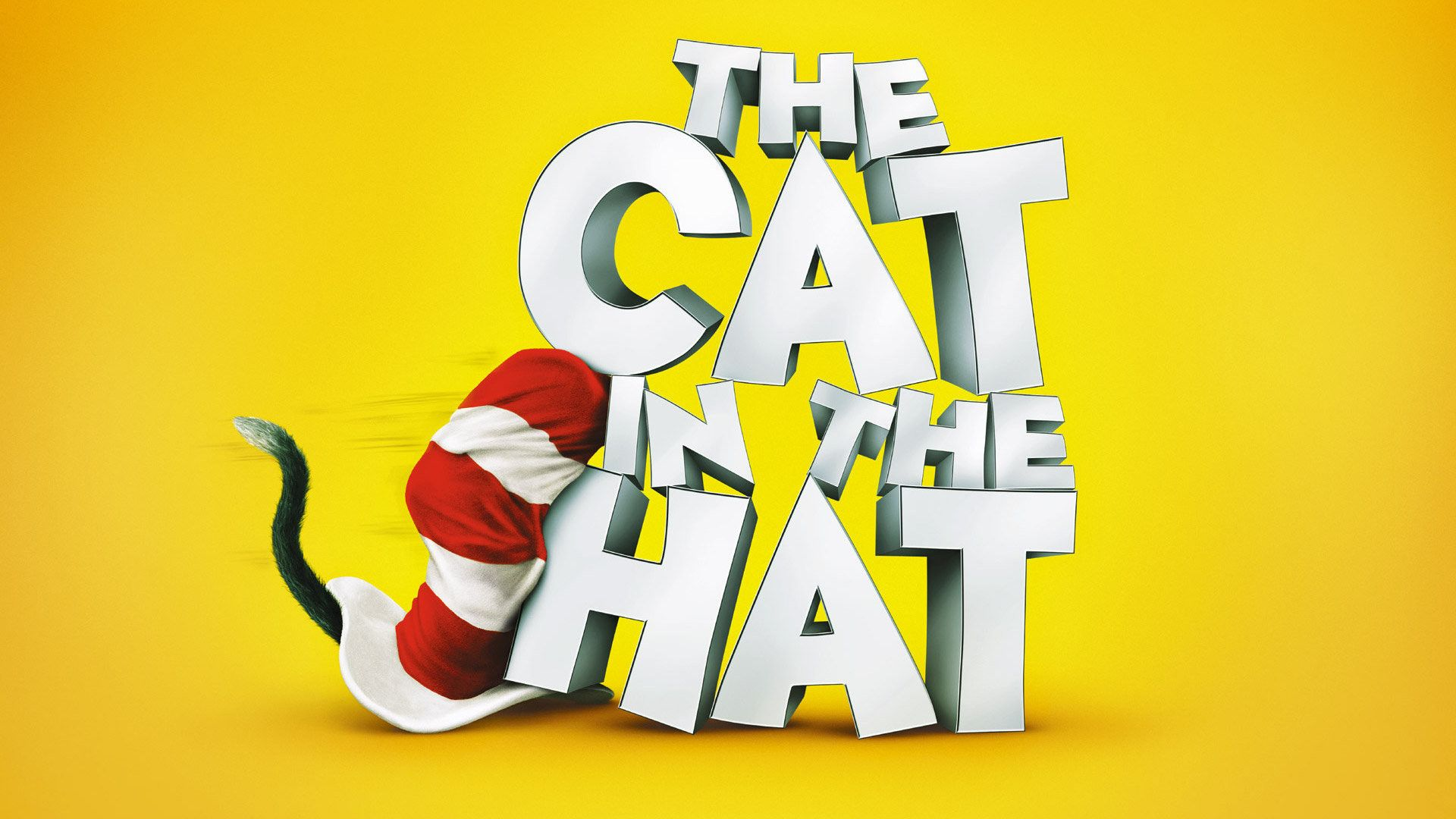 Cat In The Hat Wallpapers Top Free Cat In The Hat Backgrounds