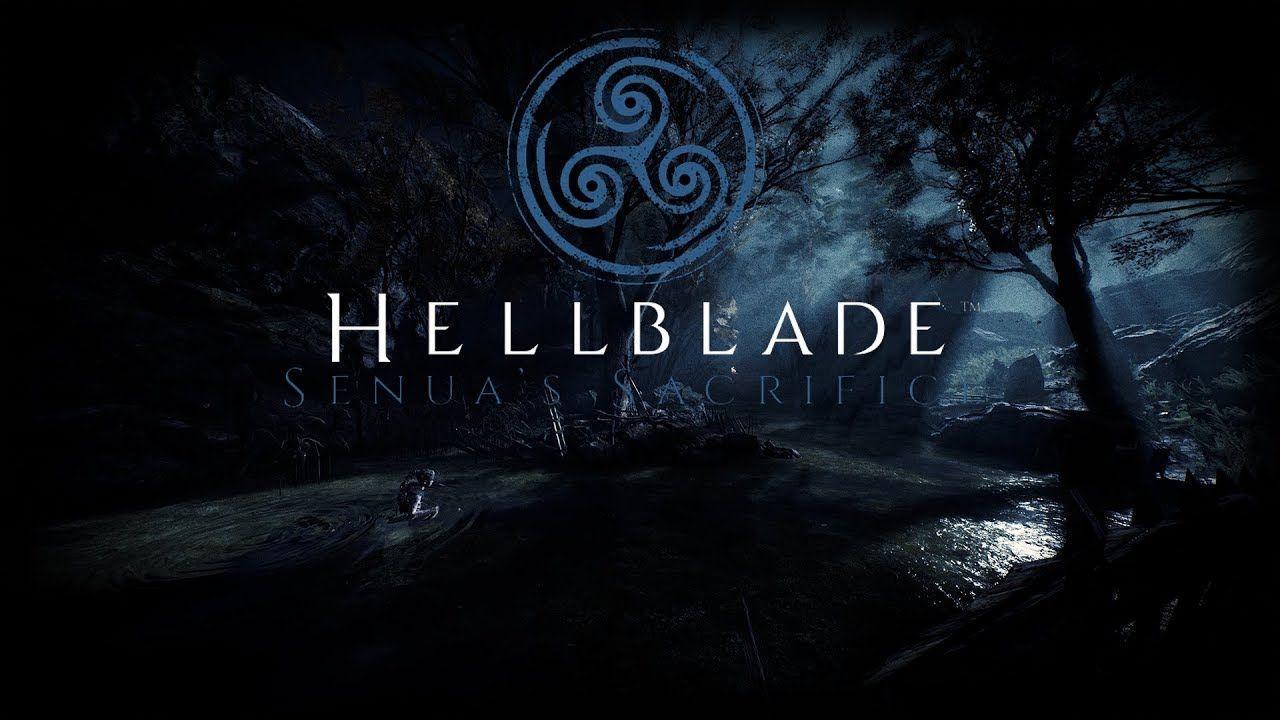 Hellblade Wallpapers Top Free Hellblade Backgrounds