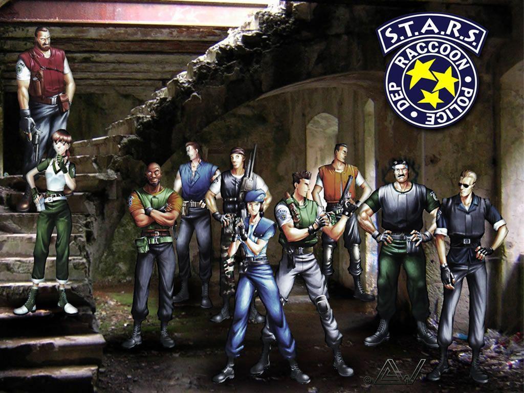 Resident Evil 1 Wallpapers Top Free Resident Evil 1