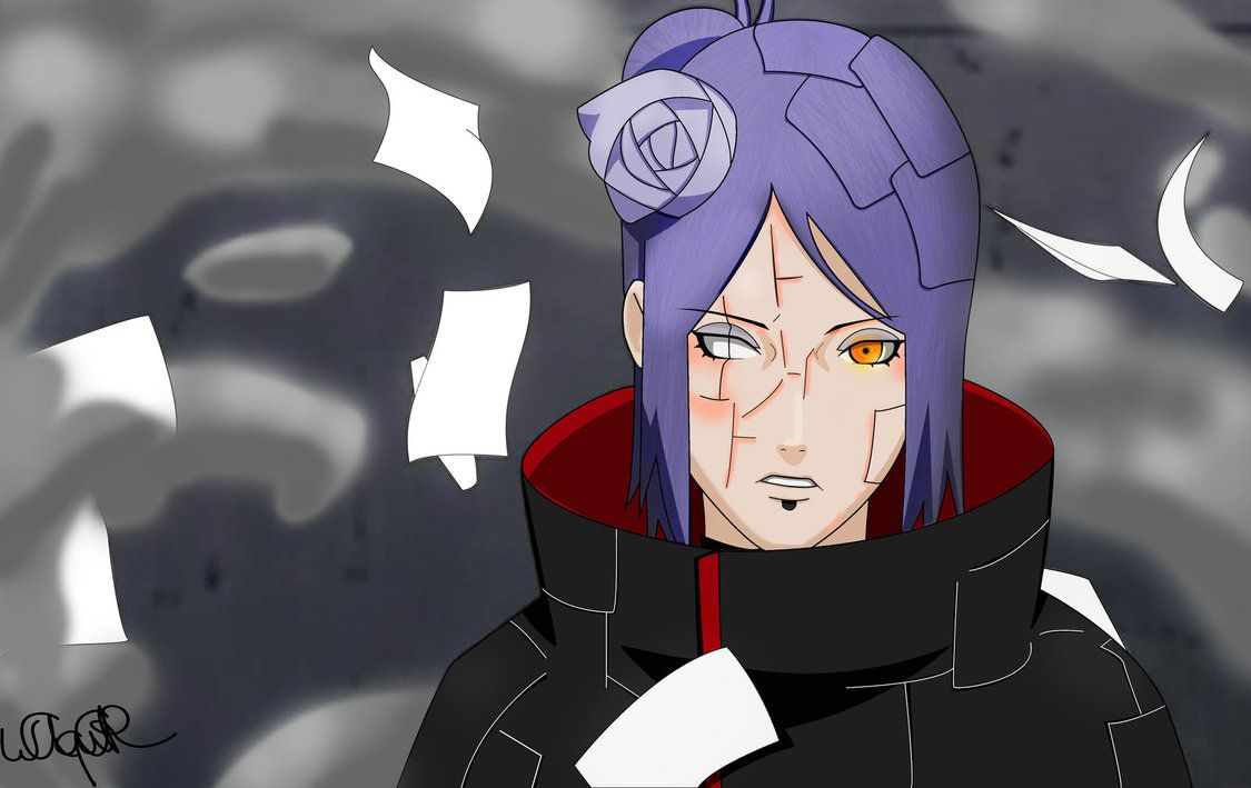 Konan Wallpapers Top Free Konan Backgrounds Wallpaperaccess
