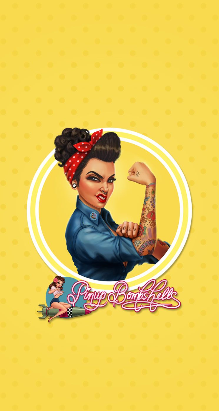 Pin Up Wallpapers Top Free Pin Up Backgrounds Wallpaperaccess
