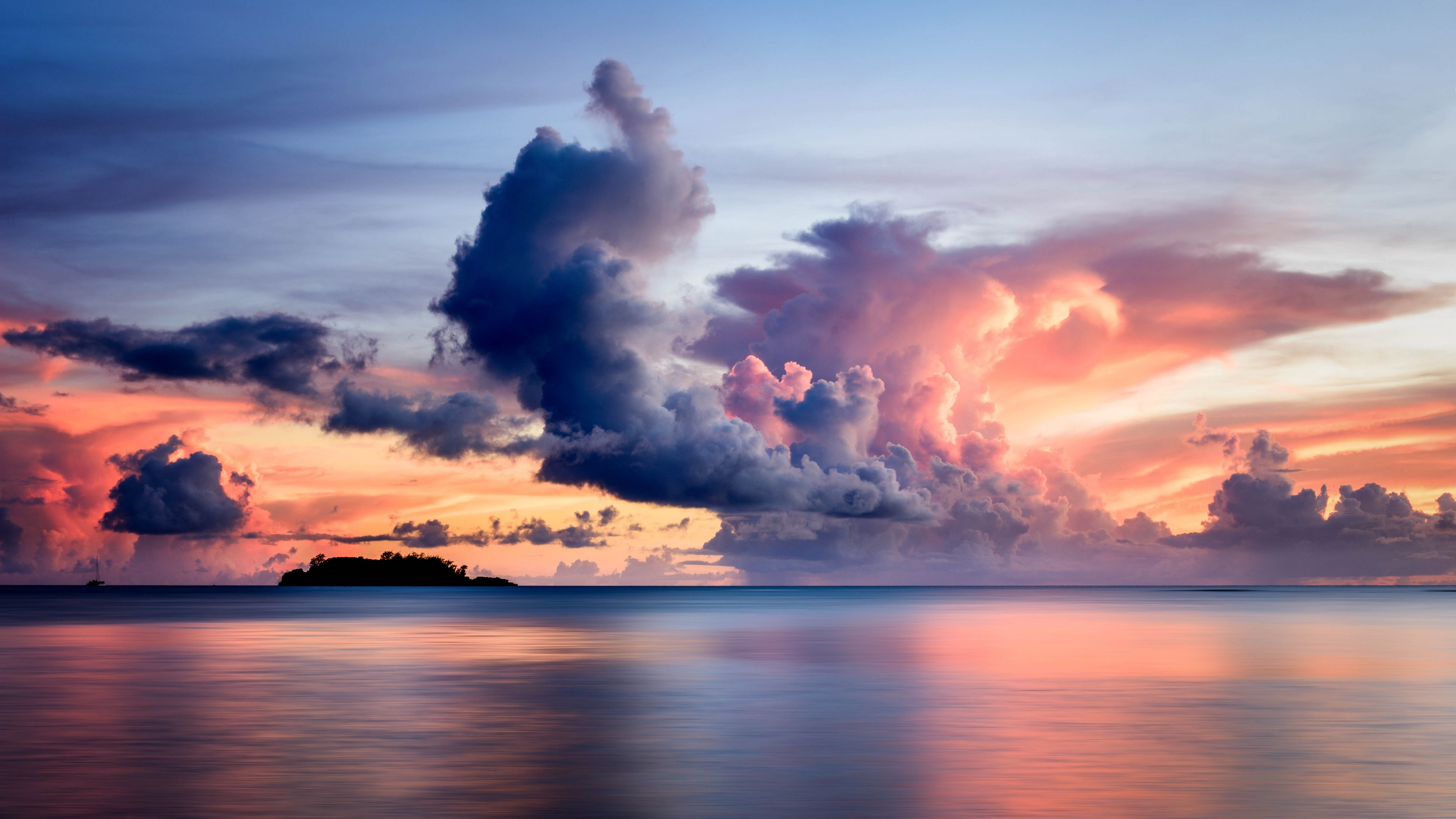 Clouds 8k Wallpapers Top Free Clouds 8k Backgrounds Wallpaperaccess