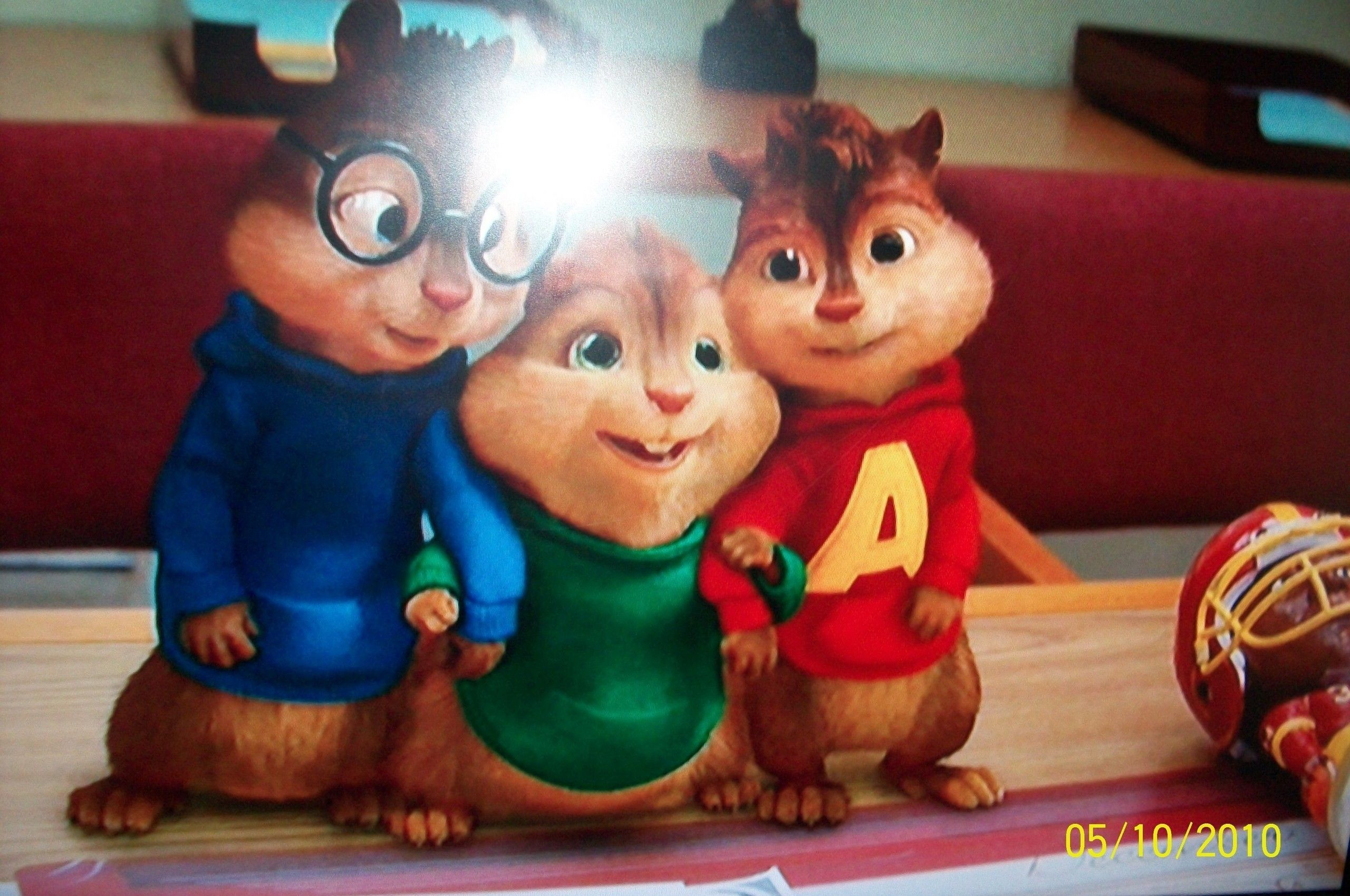 Alvin And The Chipmunks Wallpapers Top Free Alvin And The