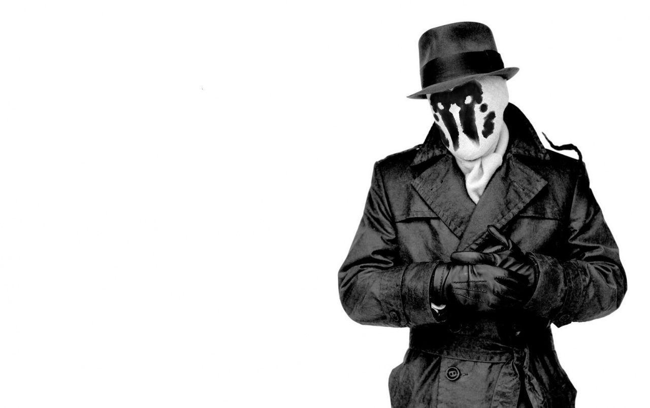 Rorschach Wallpapers Top Free Rorschach Backgrounds Wallpaperaccess