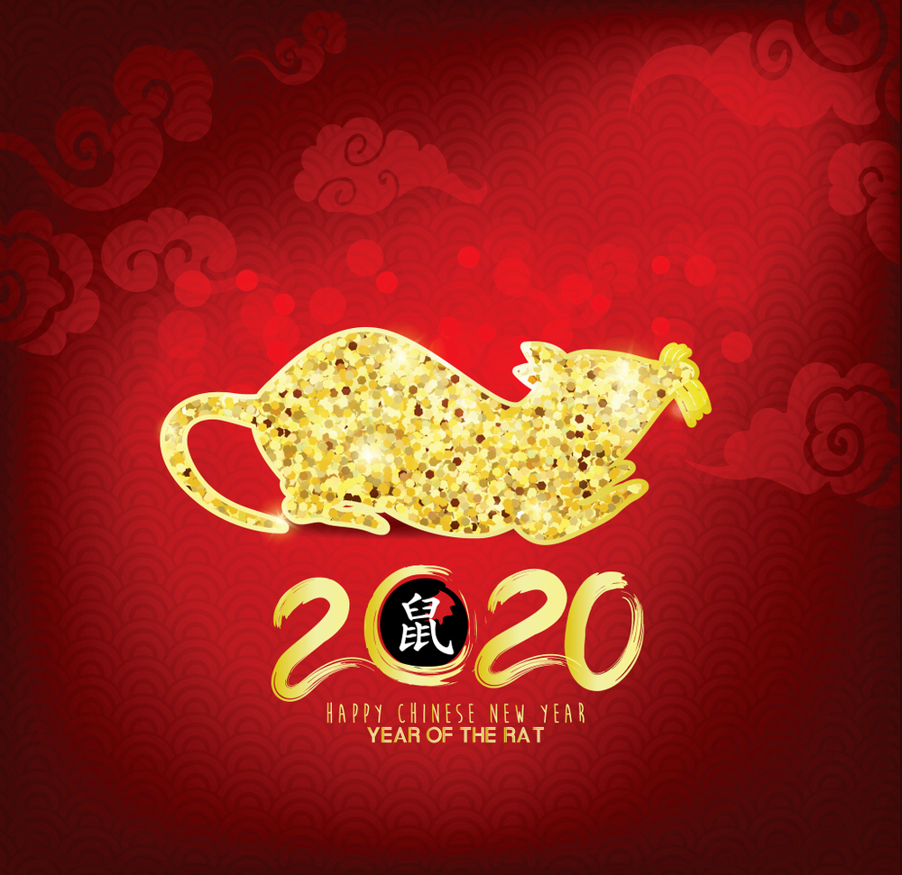 Chinese New Year Of The Rat Wallpapers Top Free Chinese New Year Of The Rat Backgrounds Wallpaperaccess
