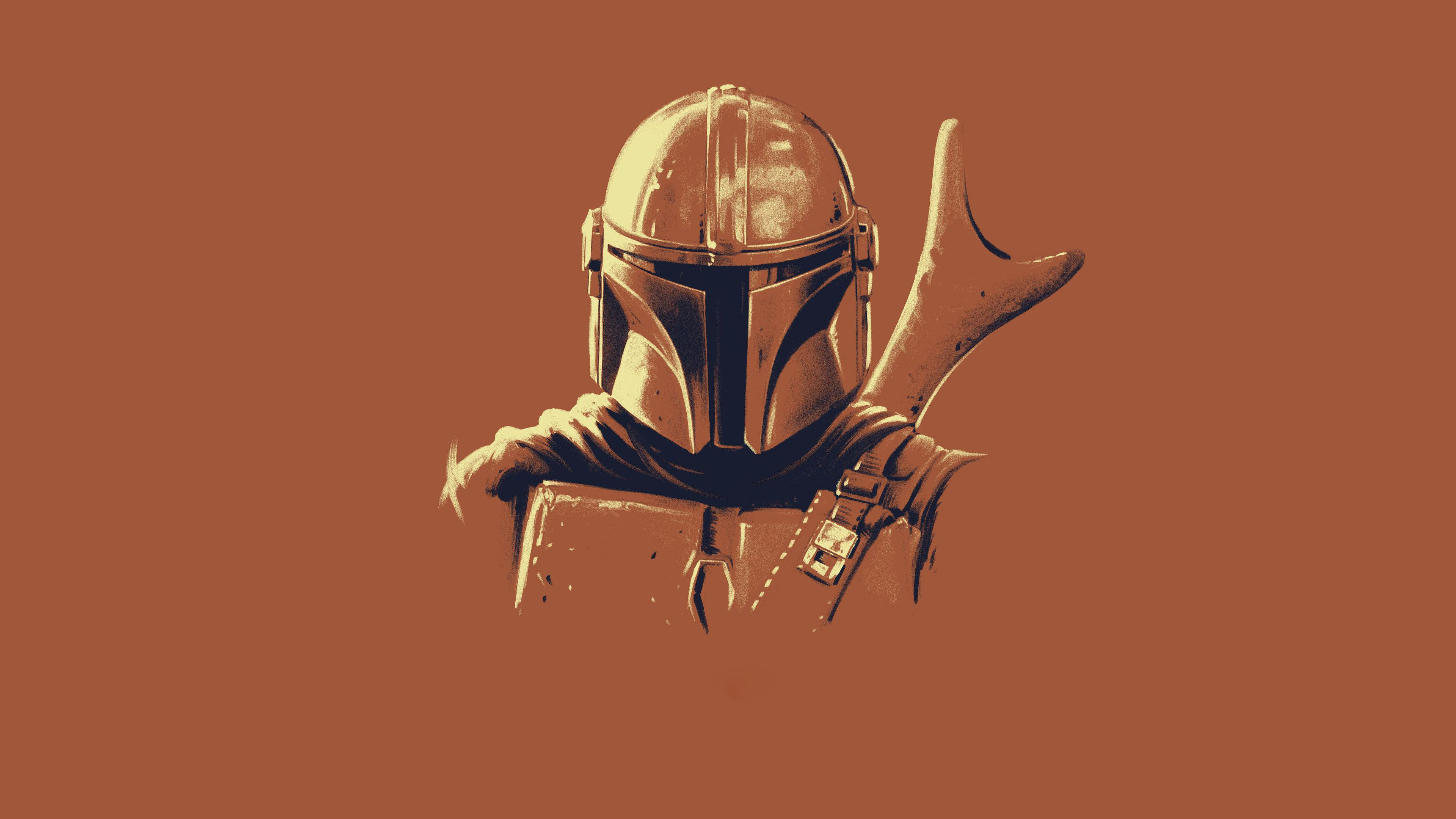 4k The Mandalorian Wallpapers Top Free 4k The Mandalorian Backgrounds Wallpaperaccess