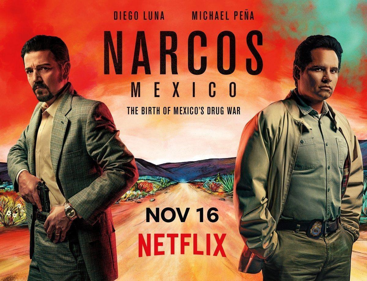 Narcos: México Wallpapers - Top Free