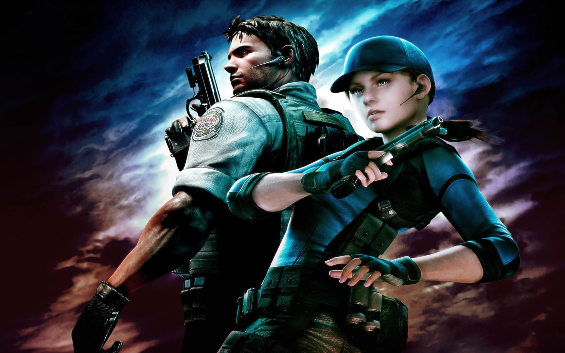 Resident Evil 5 Wallpapers Top Free Resident Evil 5 Backgrounds