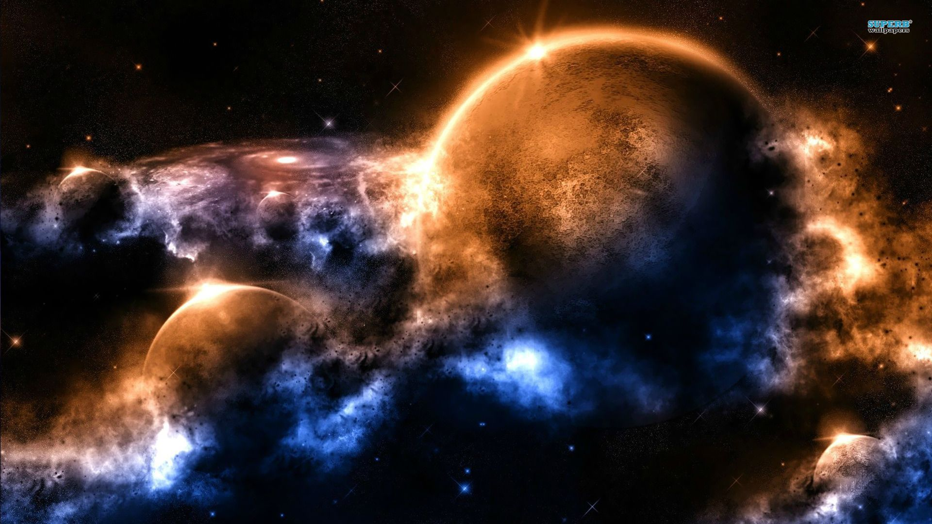 Awesome Outer Space Wallpapers Top Free Awesome Outer
