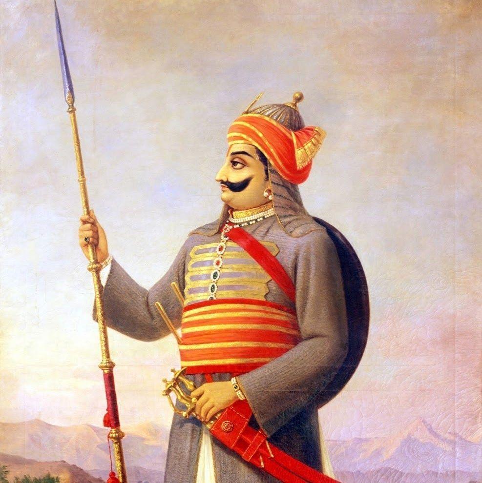 Maharana Pratap Wallpapers - Top Free Maharana Pratap ...