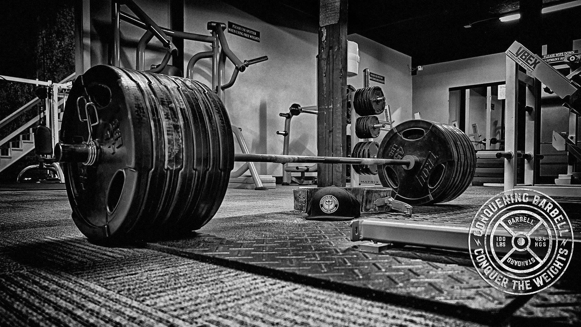 Weights Wallpapers Top Free Weights Backgrounds Wallpaperaccess