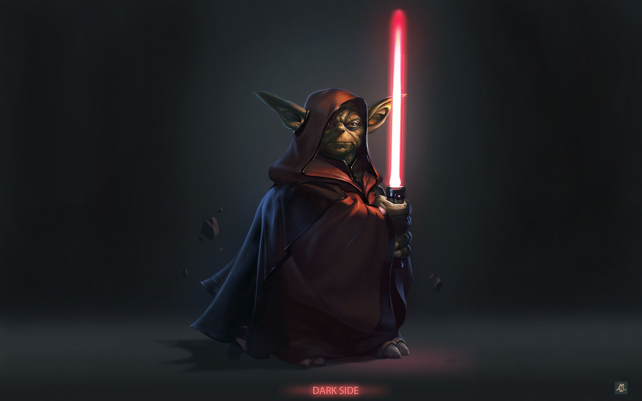 Star Wars Dark Wallpapers Top Free Star Wars Dark Backgrounds Wallpaperaccess