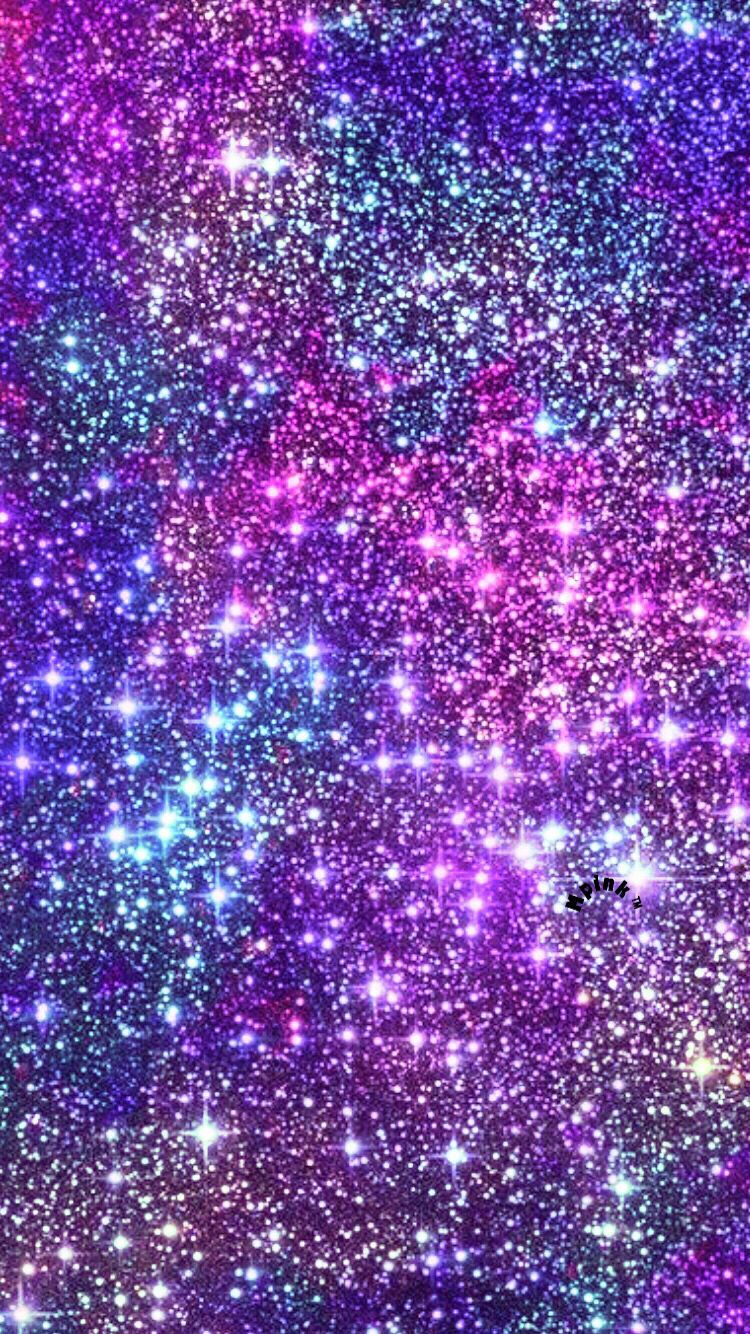 Glitter Stars Wallpapers - Top Free