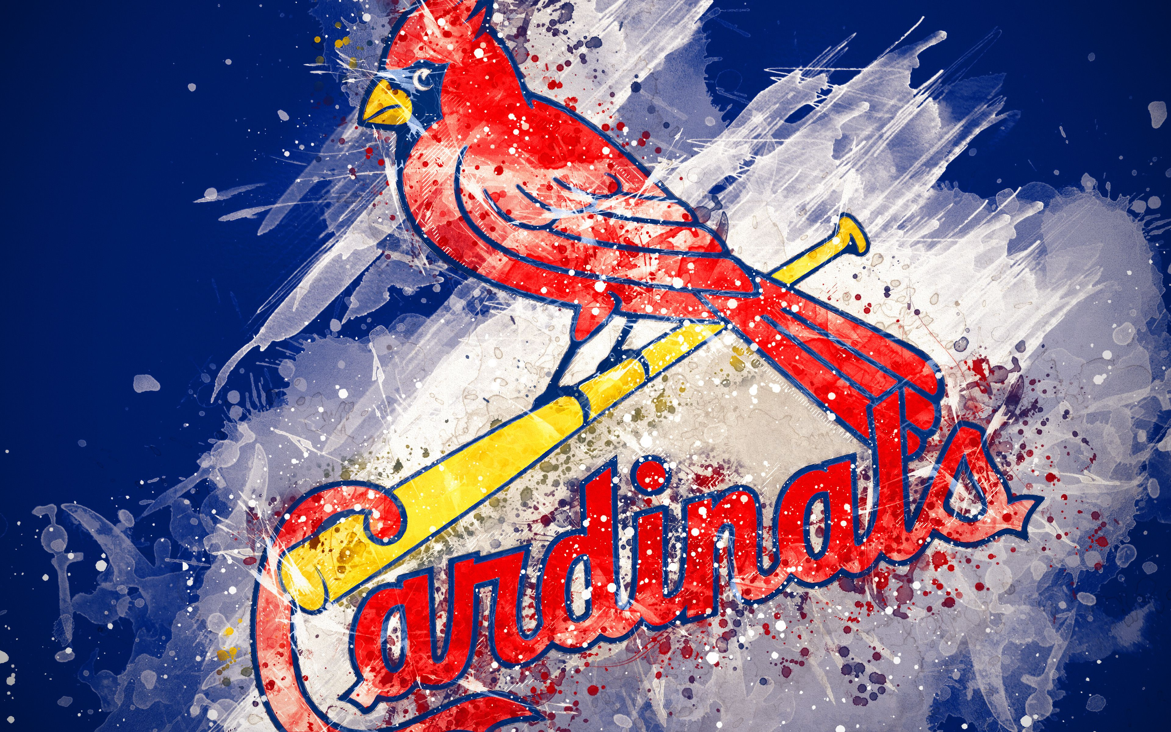 St. Louis Cardinals Wallpapers - Top Free St. Louis ...
