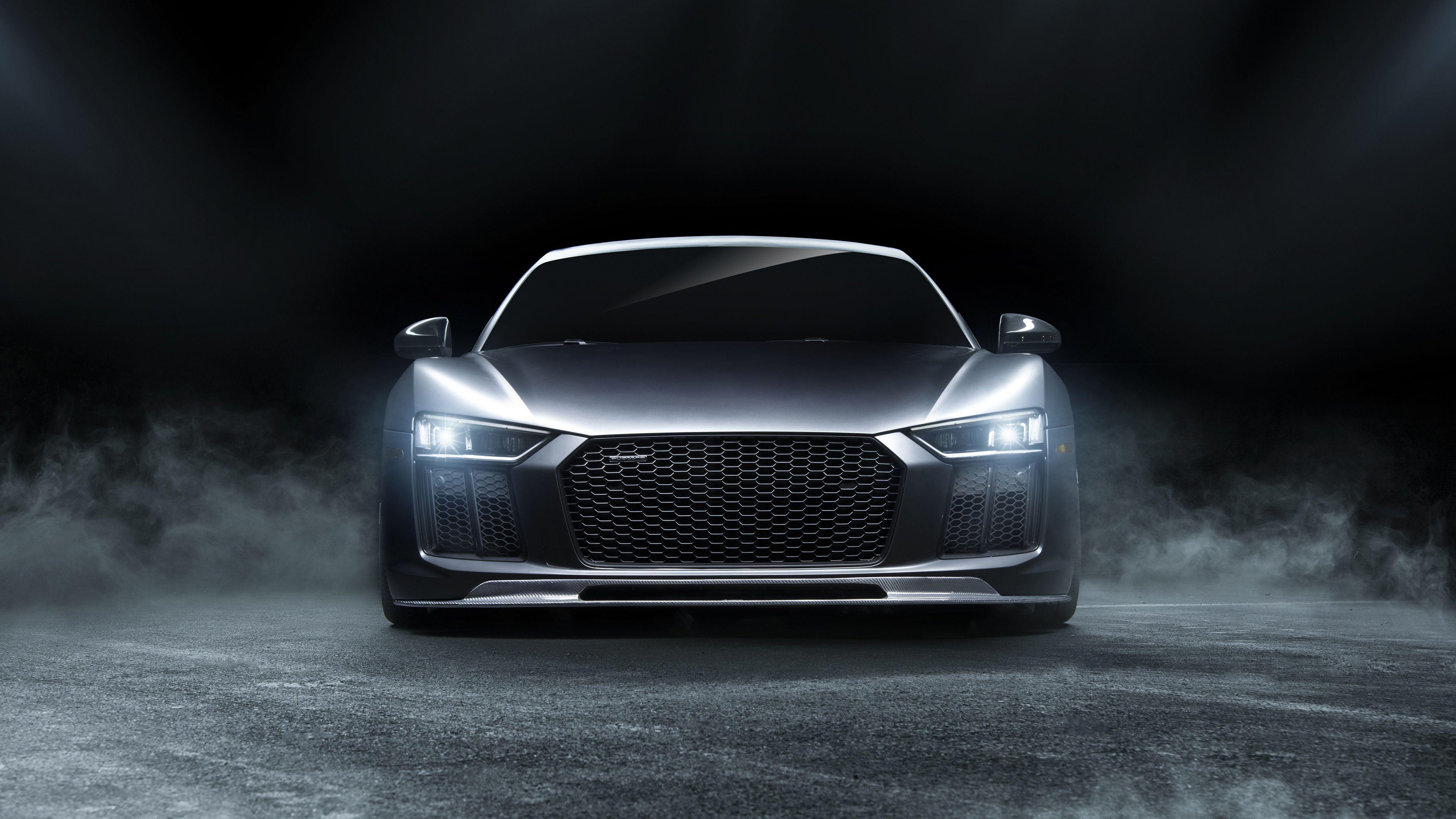 Audi Desktop Wallpapers Top Free