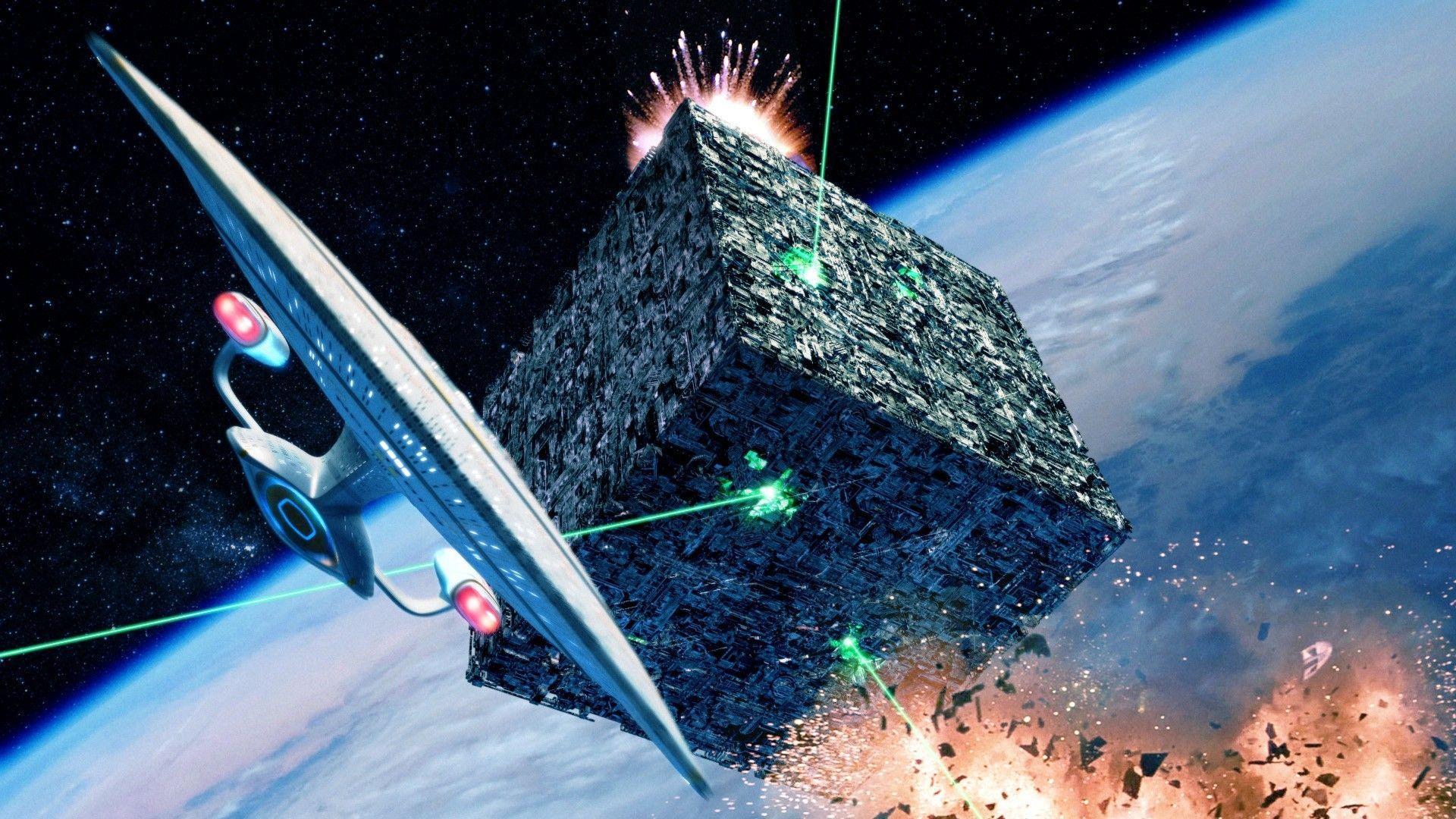 Star Trek Wallpapers Top Free Star Trek Backgrounds