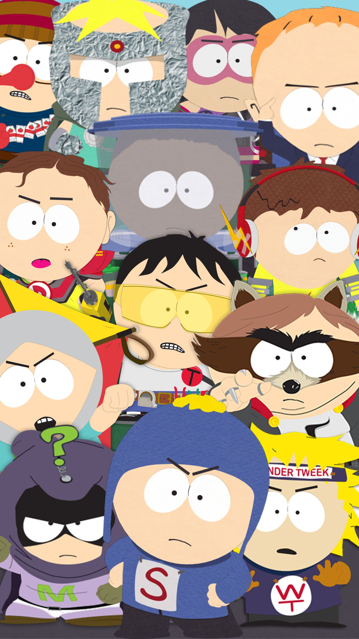 South Park Iphone Wallpapers Top Free South Park Iphone