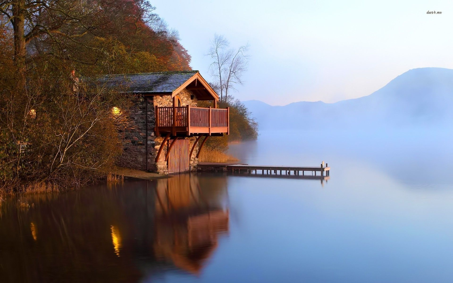 Lake House Wallpapers Top Free Lake House Backgrounds Wallpaperaccess