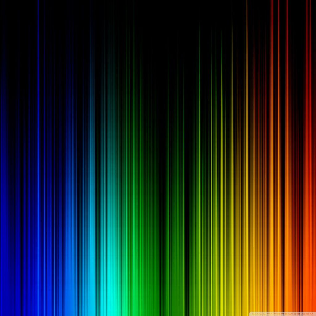Top Free Rainbow Backgrounds
