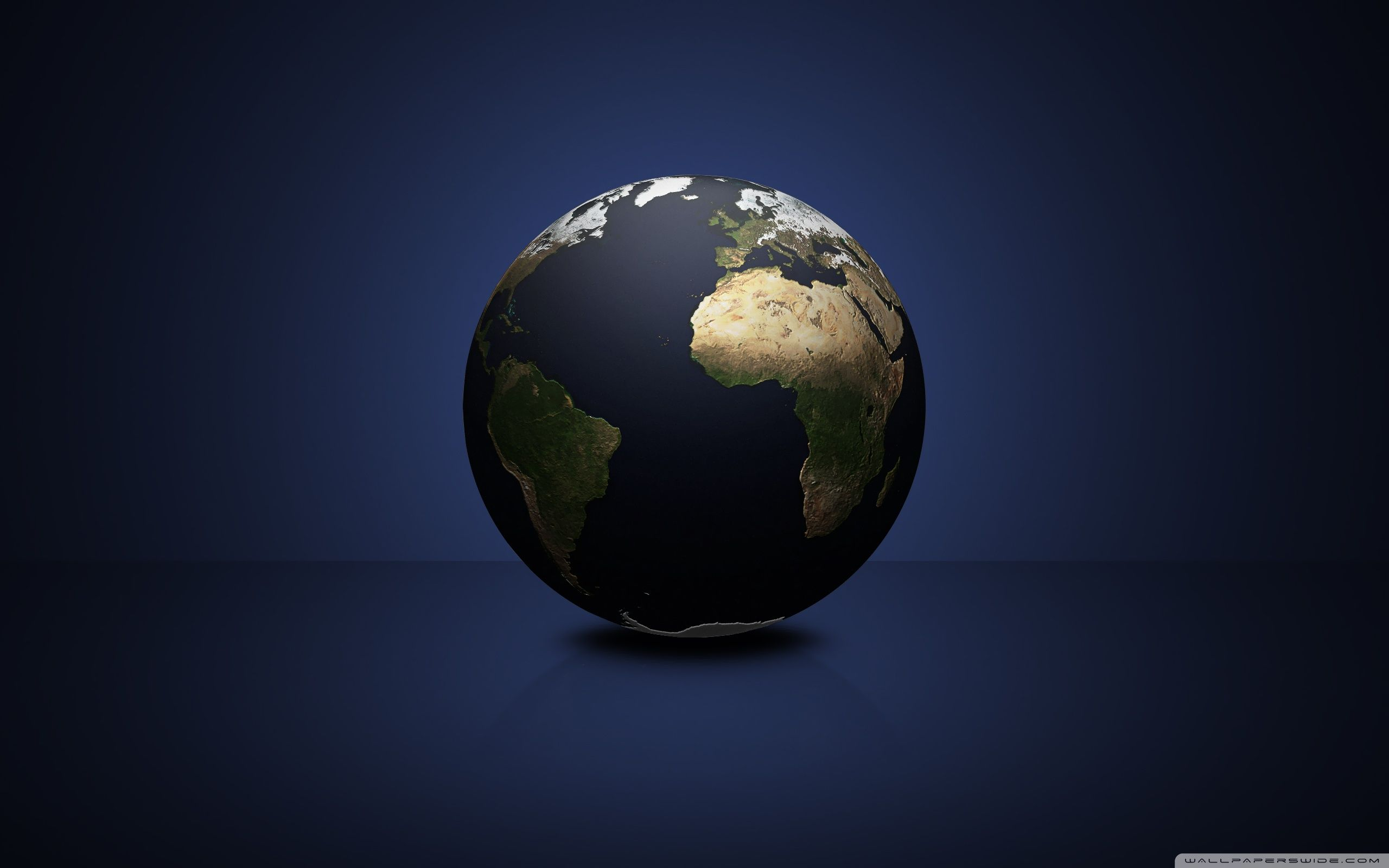 Top Free Globe Backgrounds