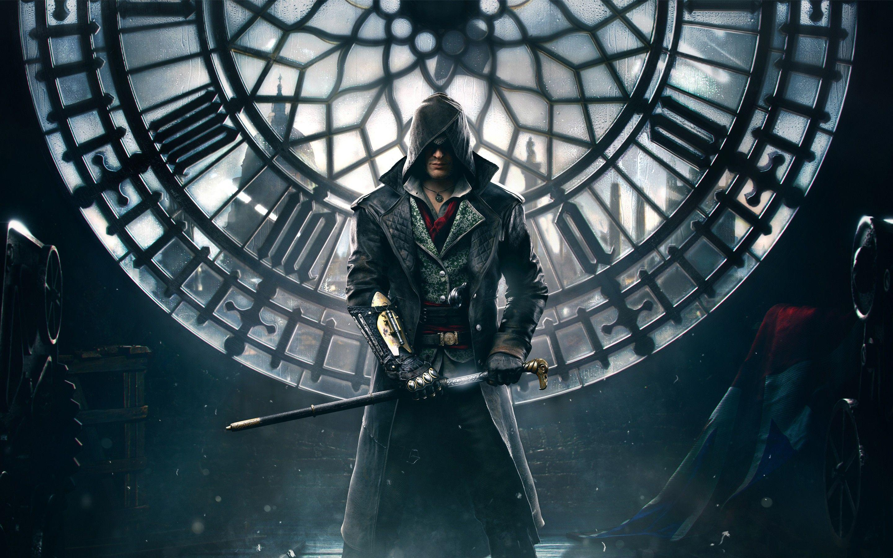 Assassin S Creed Syndicate Wallpapers Top Free Assassin S Creed