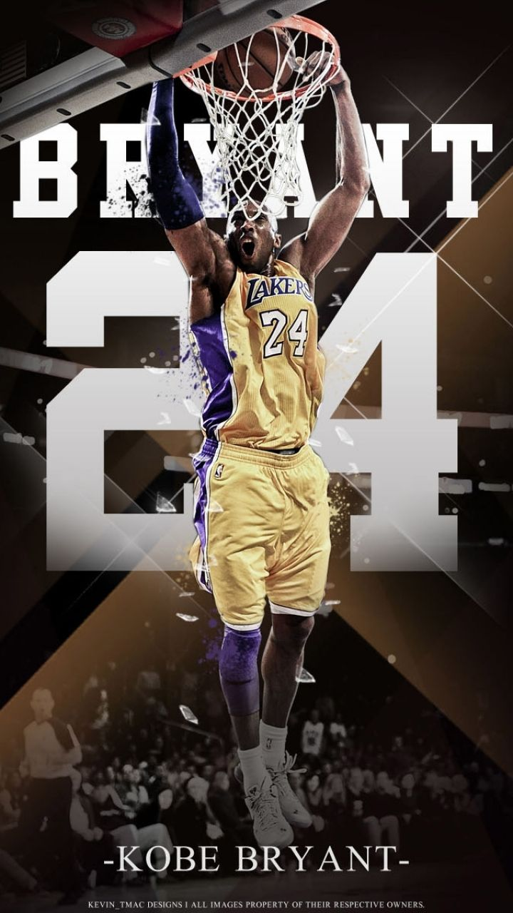 Kobe Bryant Phone Wallpapers Top Free Kobe Bryant Phone