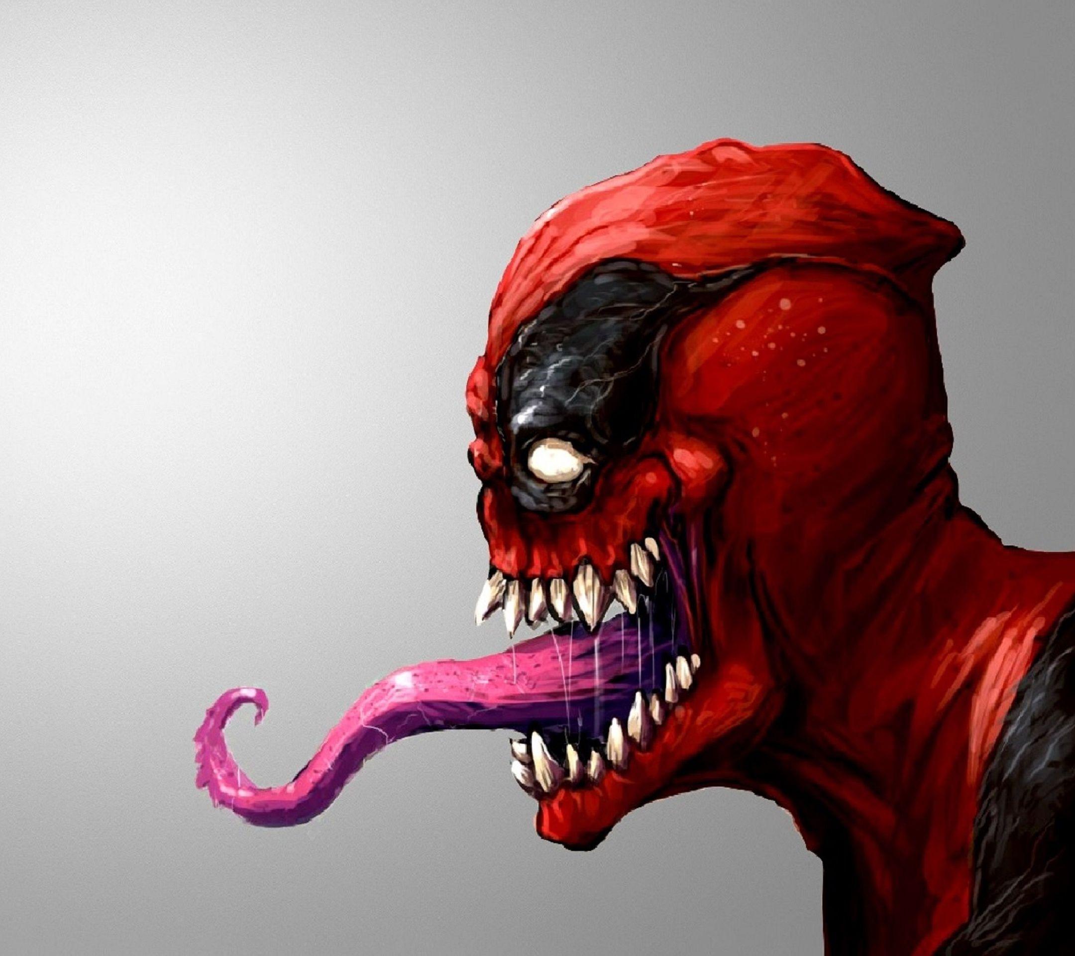 Venom Deadpool Wallpapers - Top Free Venom Deadpool ...