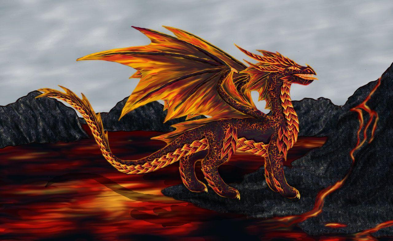 картинки про драконов на ютубе сидушку