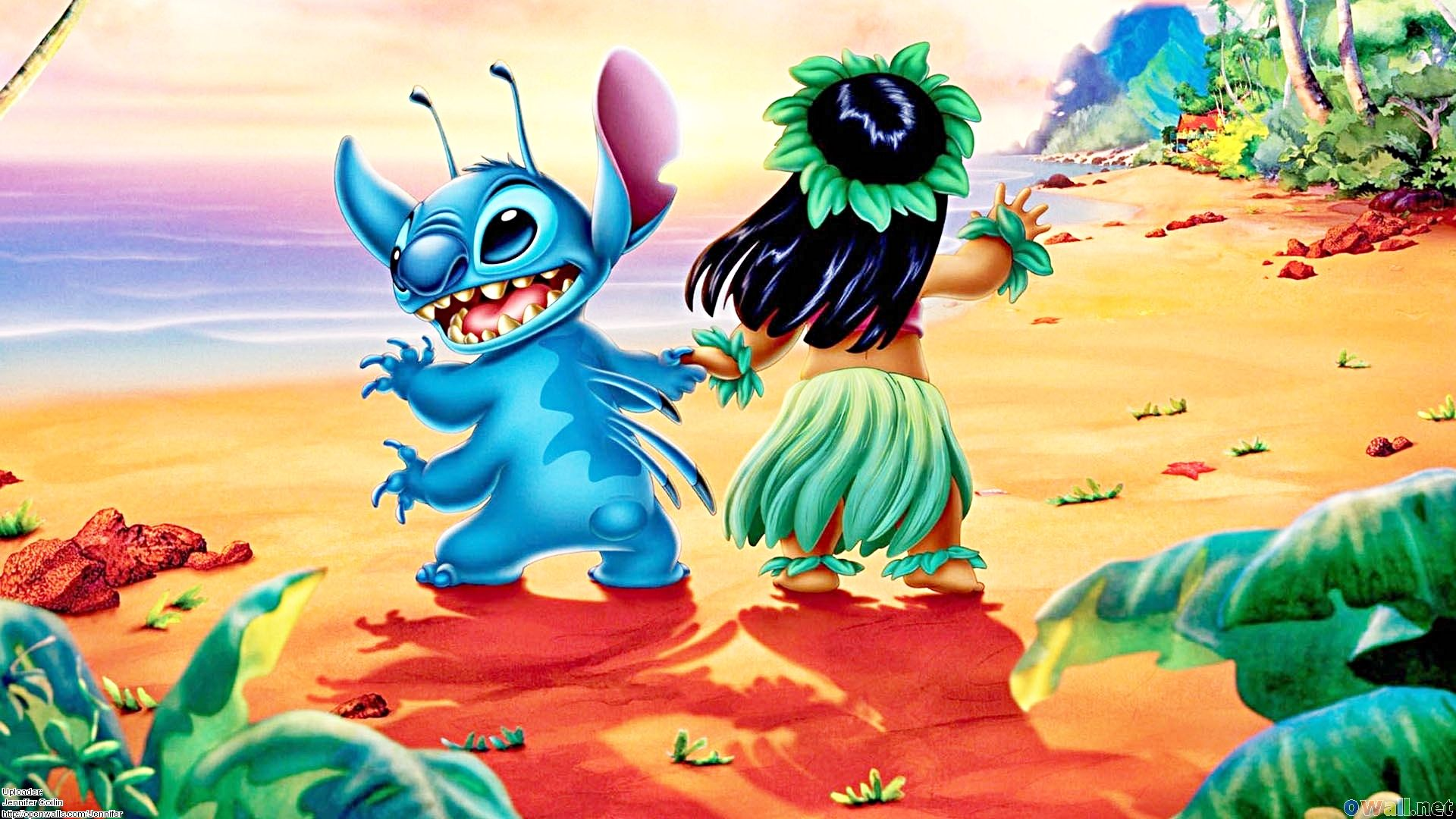 Lilo Wallpapers Top Free Lilo Backgrounds Wallpaperaccess
