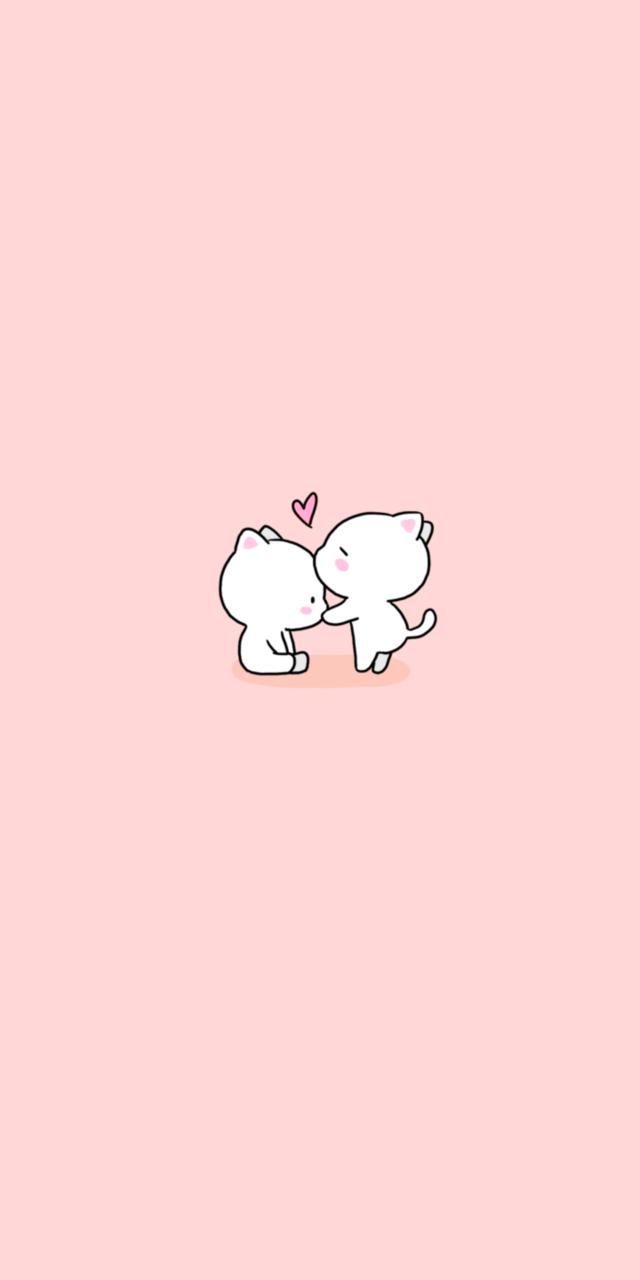 Love Cartoon Animals Wallpapers Top Free Love Cartoon Animals