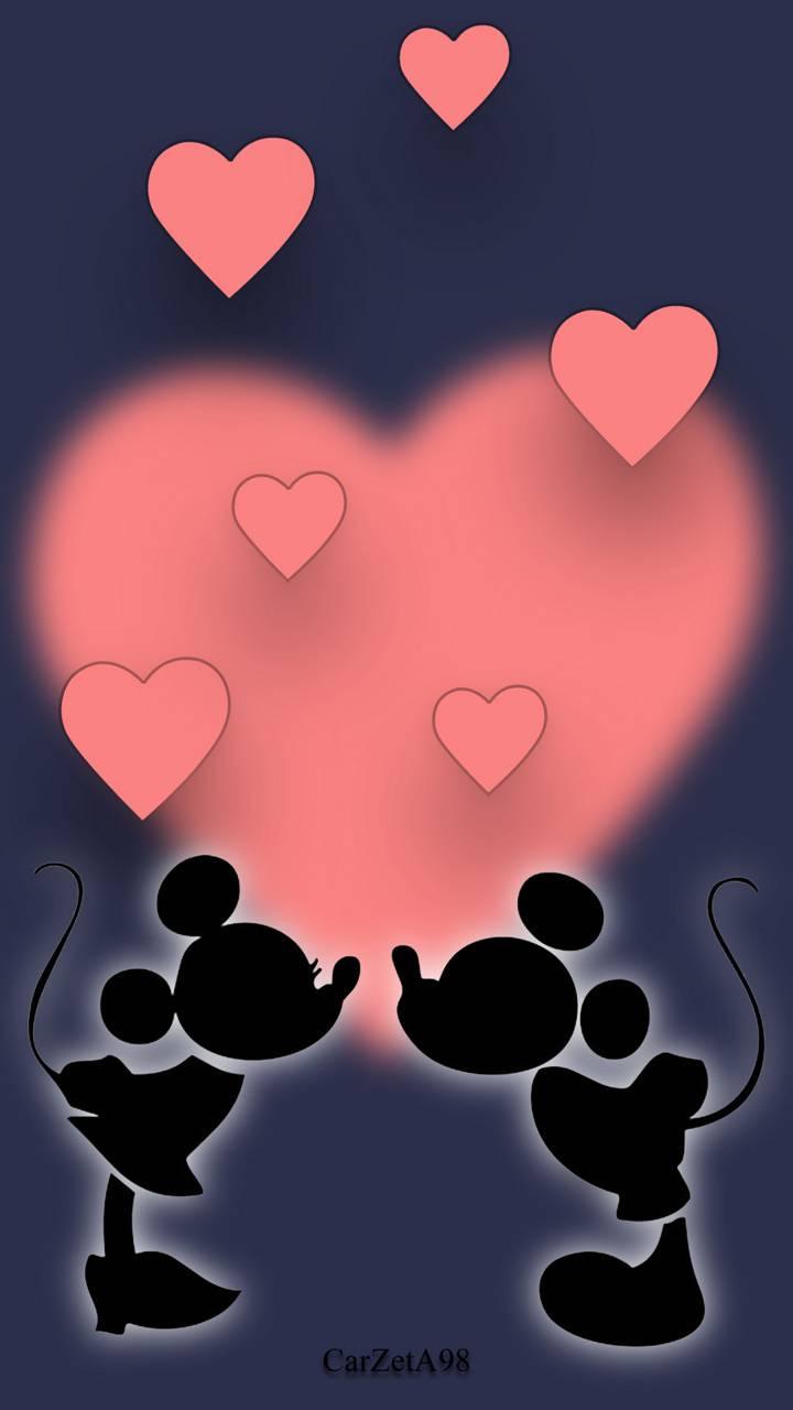 Disney Love Wallpapers Top Free Disney Love Backgrounds