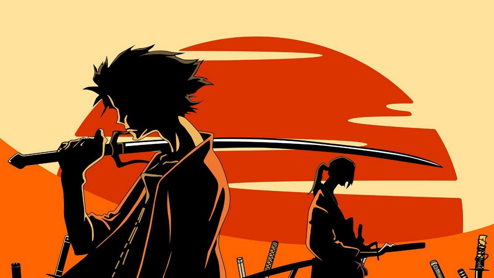 Samurai Champloo Wallpapers Top Free Samurai Champloo