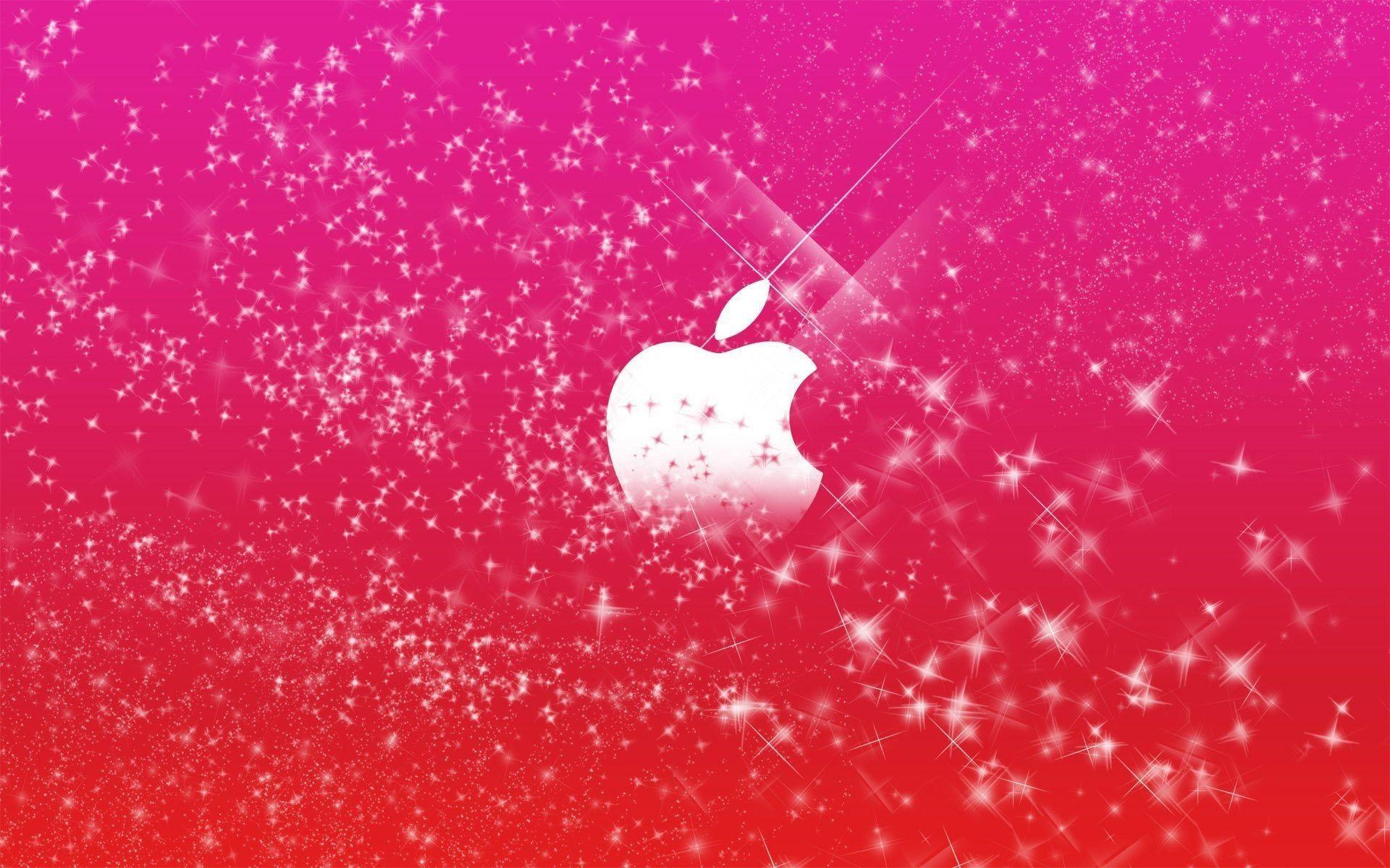 Hình nền máy tính 1920x1200 màu hồng