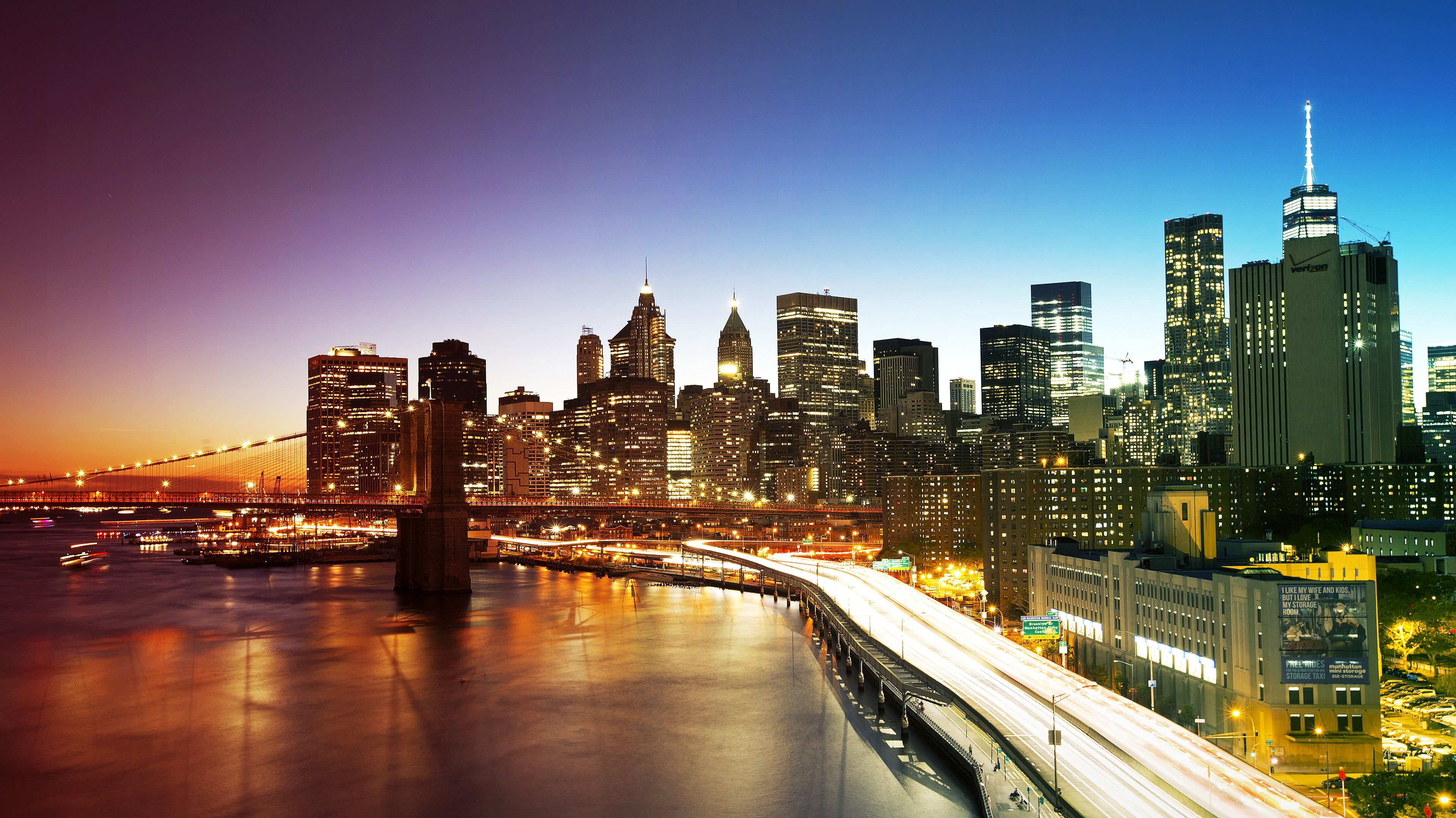 New York Scenery Wallpapers Top Free New York Scenery Backgrounds Wallpaperaccess