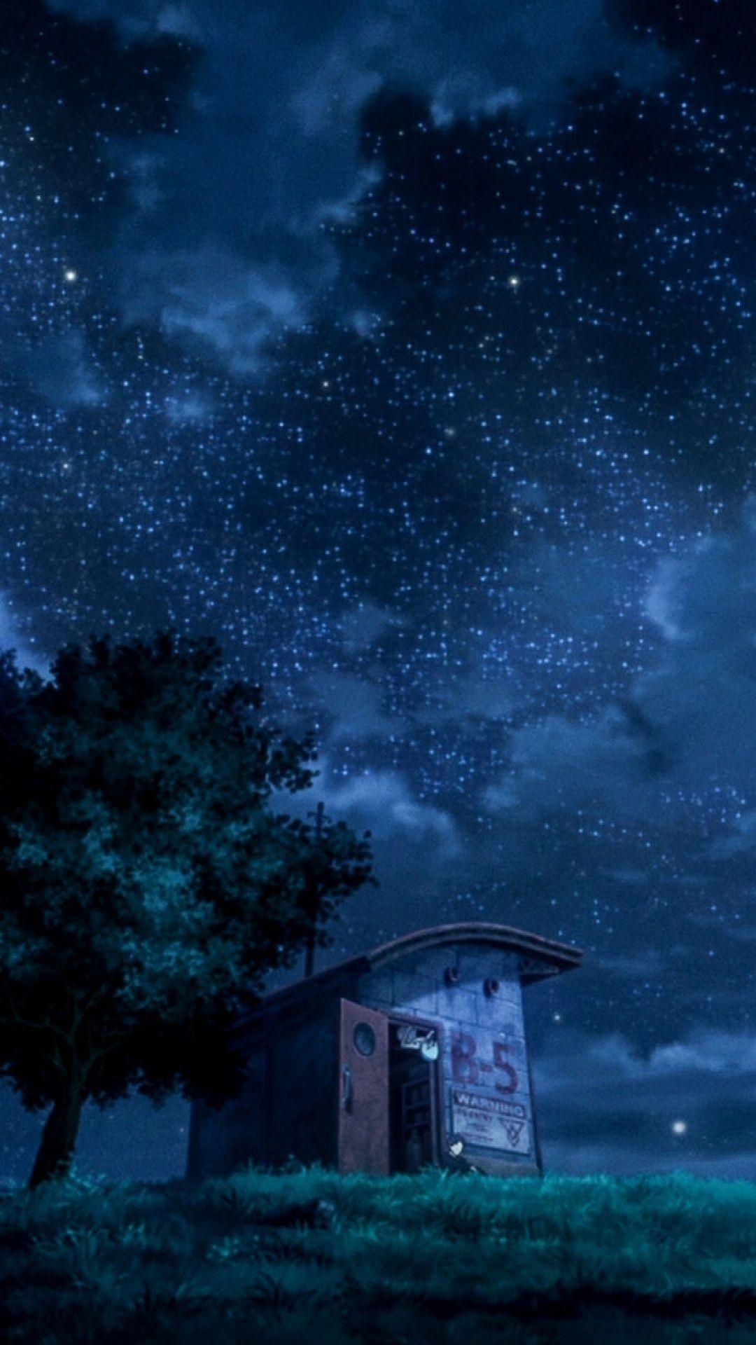 1080x1920 Cool Anime Hình Nền iPhone