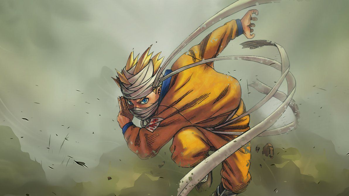 Epic Naruto Wallpapers - Top Free Epic Naruto Backgrounds