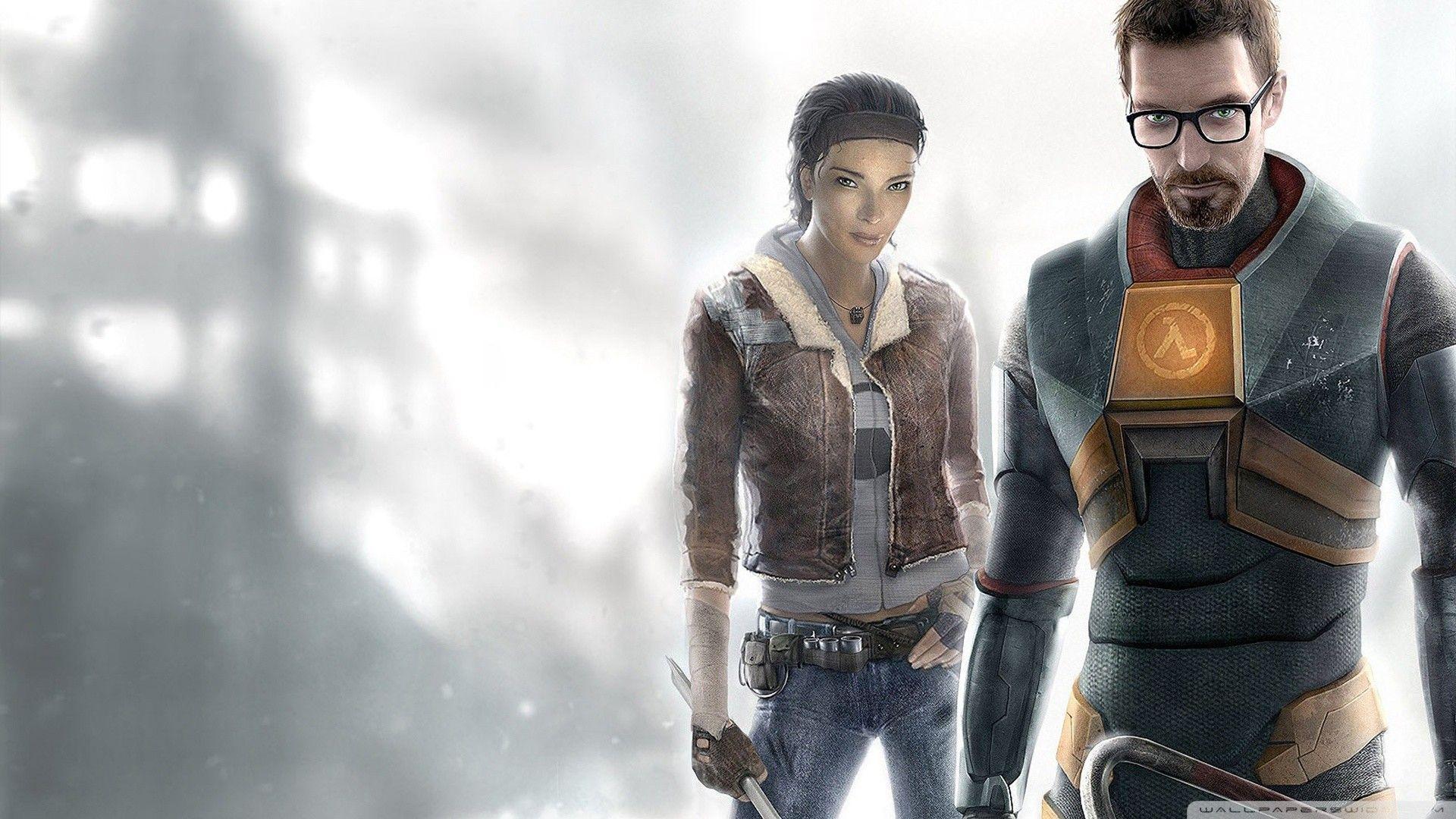 Half Life 2 Wallpapers Top Free Half Life 2 Backgrounds
