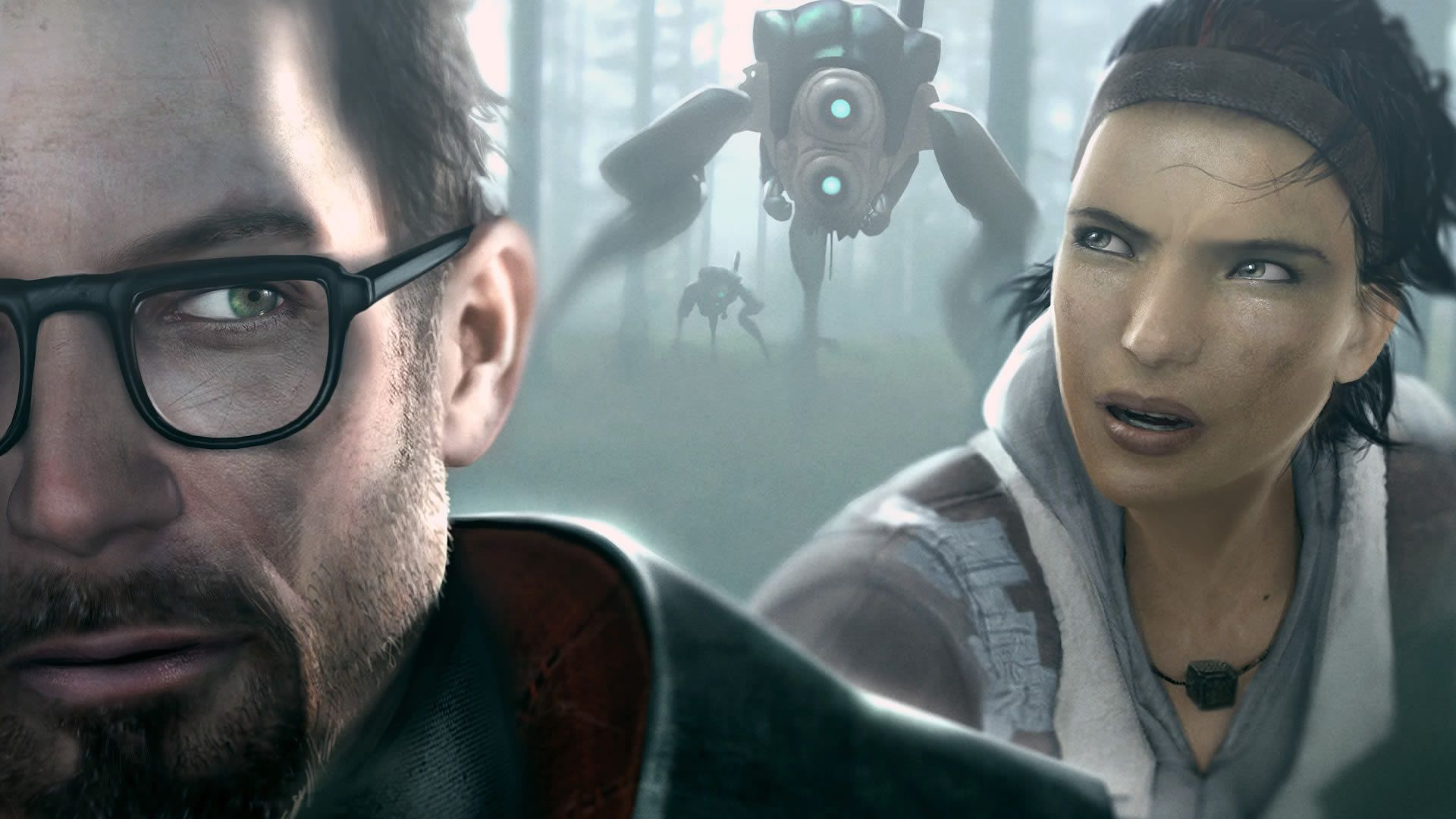 Half Life 2 Wallpapers Top Free Half Life 2 Backgrounds