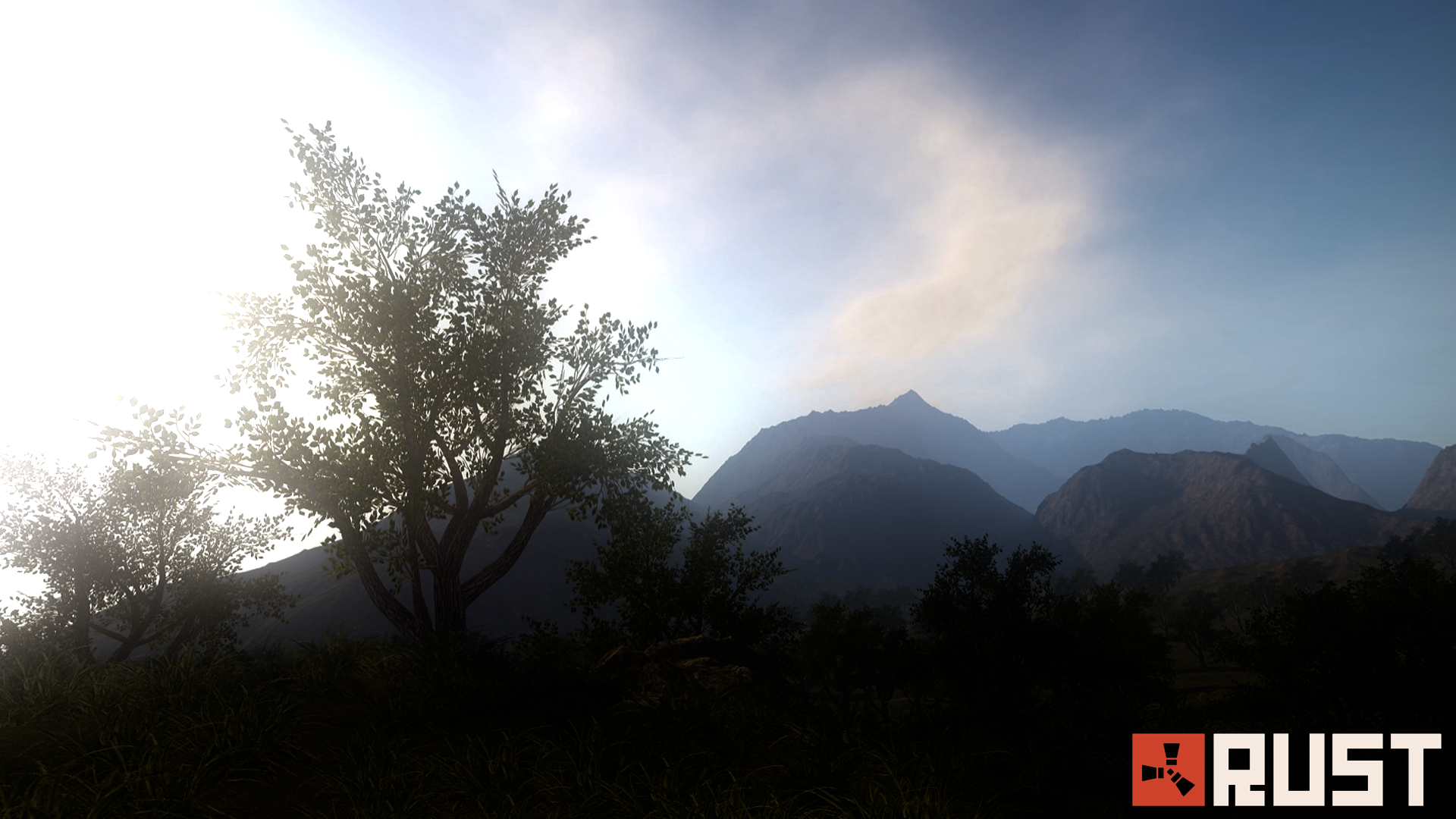 Rust Game Wallpapers - Top Free Rust