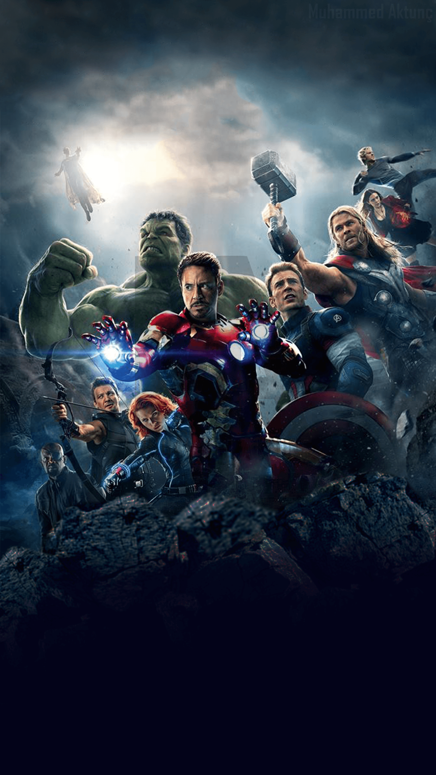 Marvel Wallpaper Hd Download For Android Mobile
