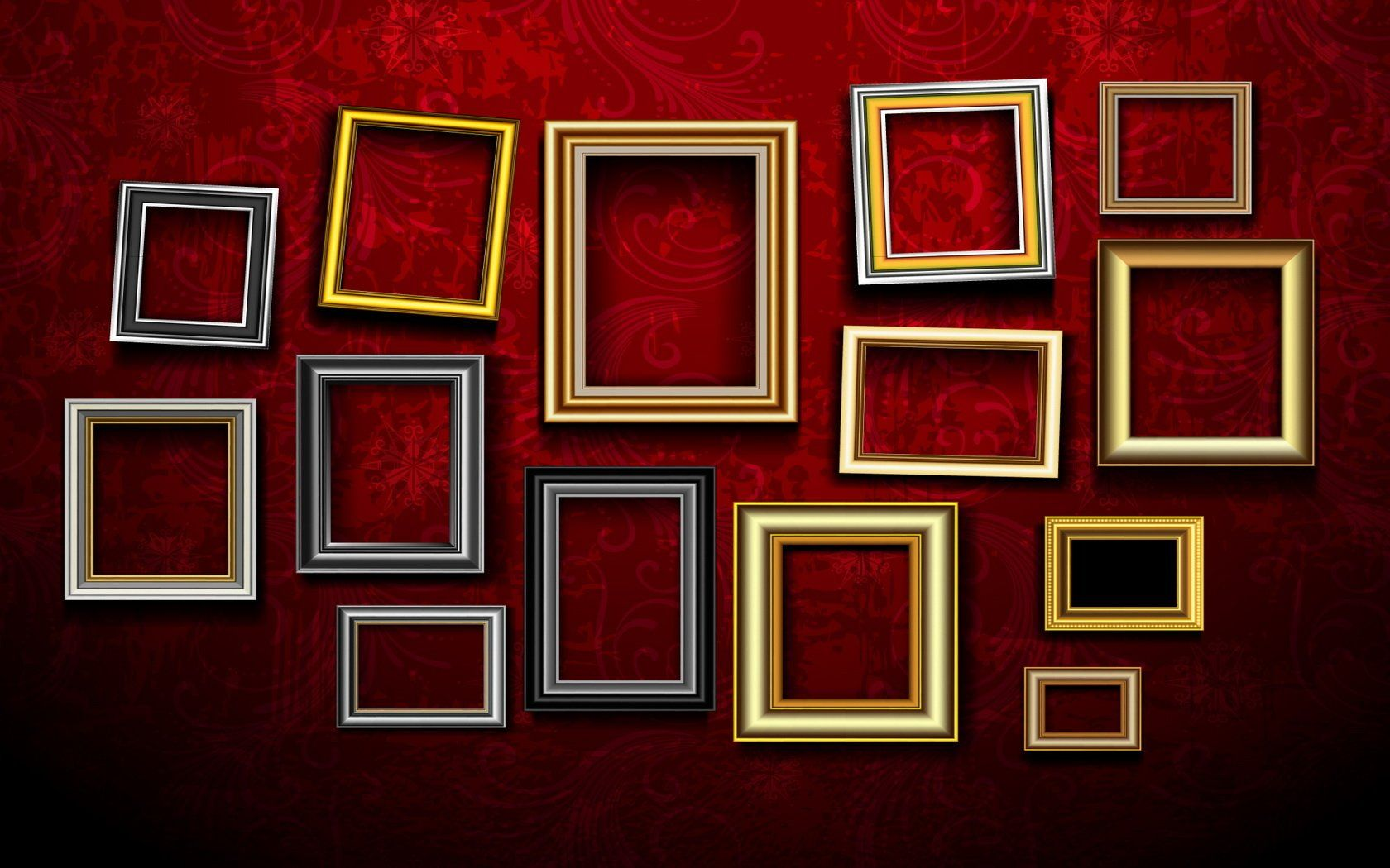 Picture Frame Wallpapers   Top Free Picture Frame Backgrounds ...