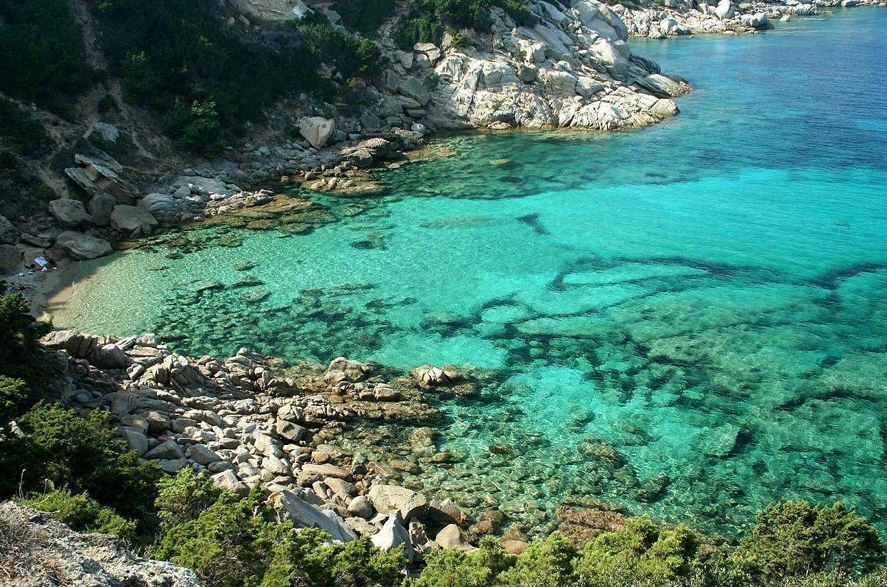 Sardinia Wallpapers Top Free Sardinia Backgrounds Wallpaperaccess