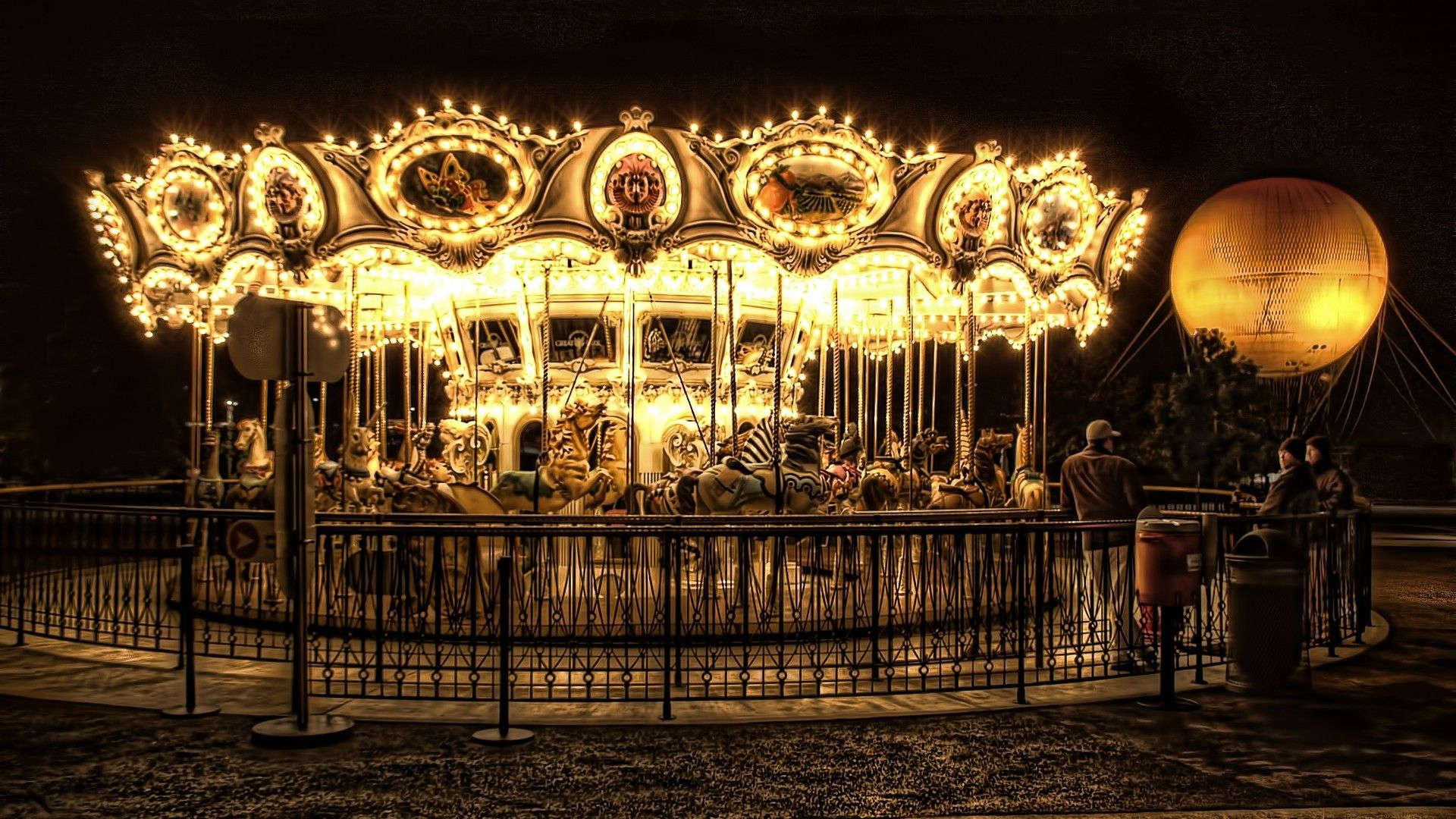 Carousel Wallpapers Top Free Carousel Backgrounds Wallpaperaccess