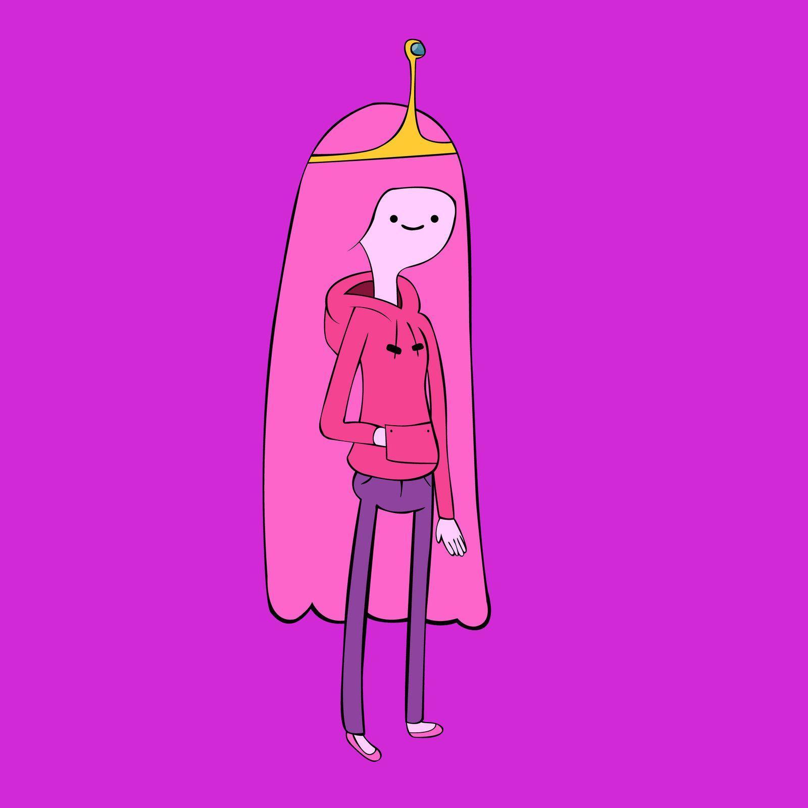 Princess Bubblegum Wallpapers Top Free Princess Bubblegum