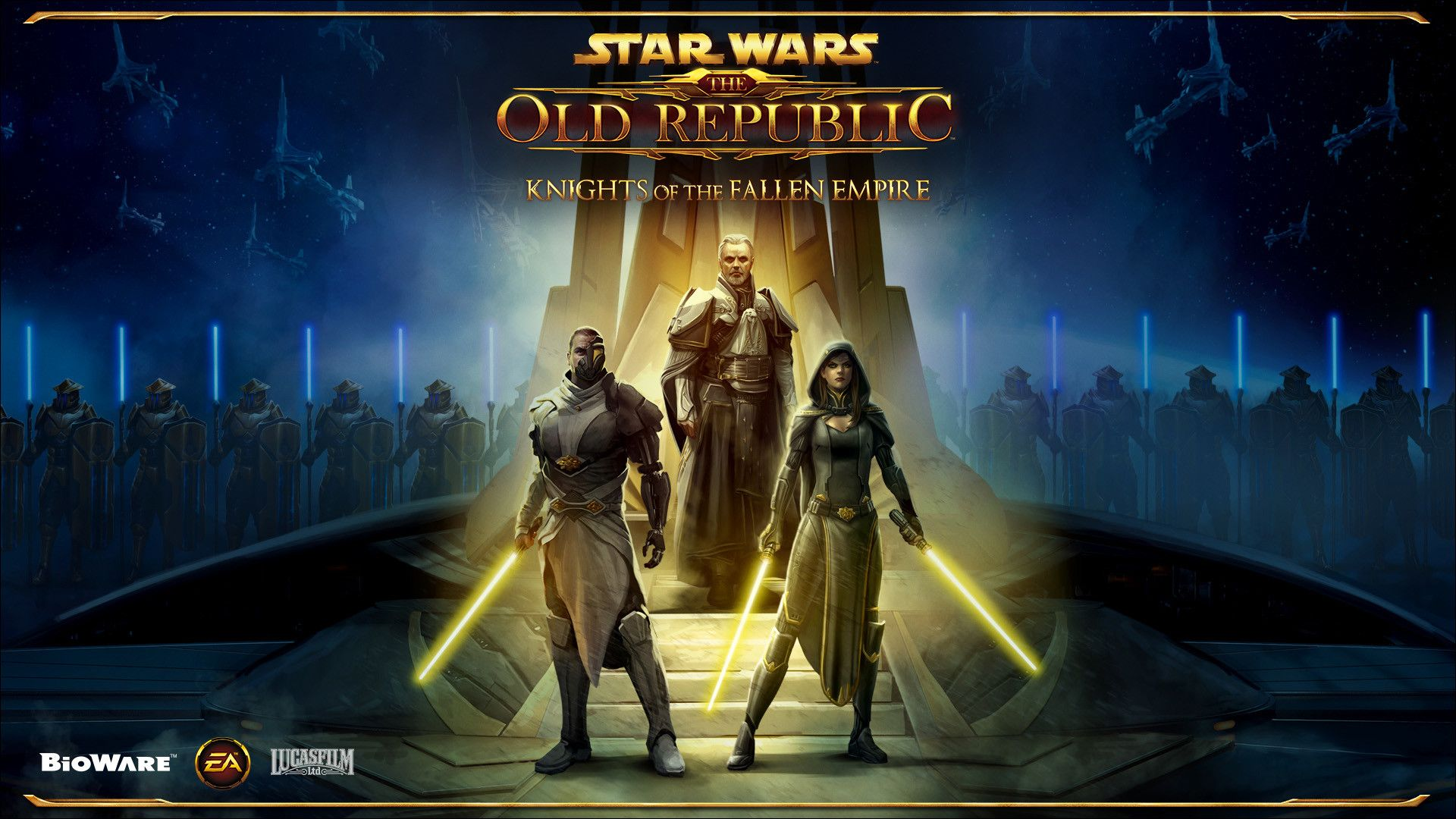 Star Wars Old Republic Wallpapers Top Free Star Wars Old