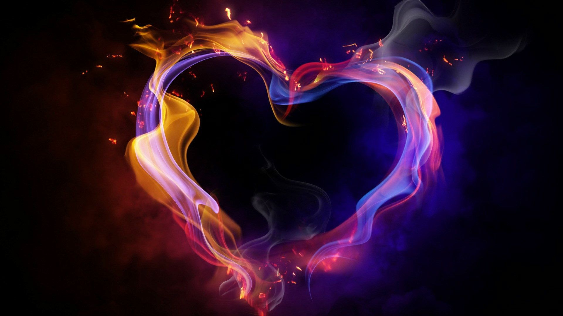 Awesome Heart Wallpapers Top Free Awesome Heart Backgrounds